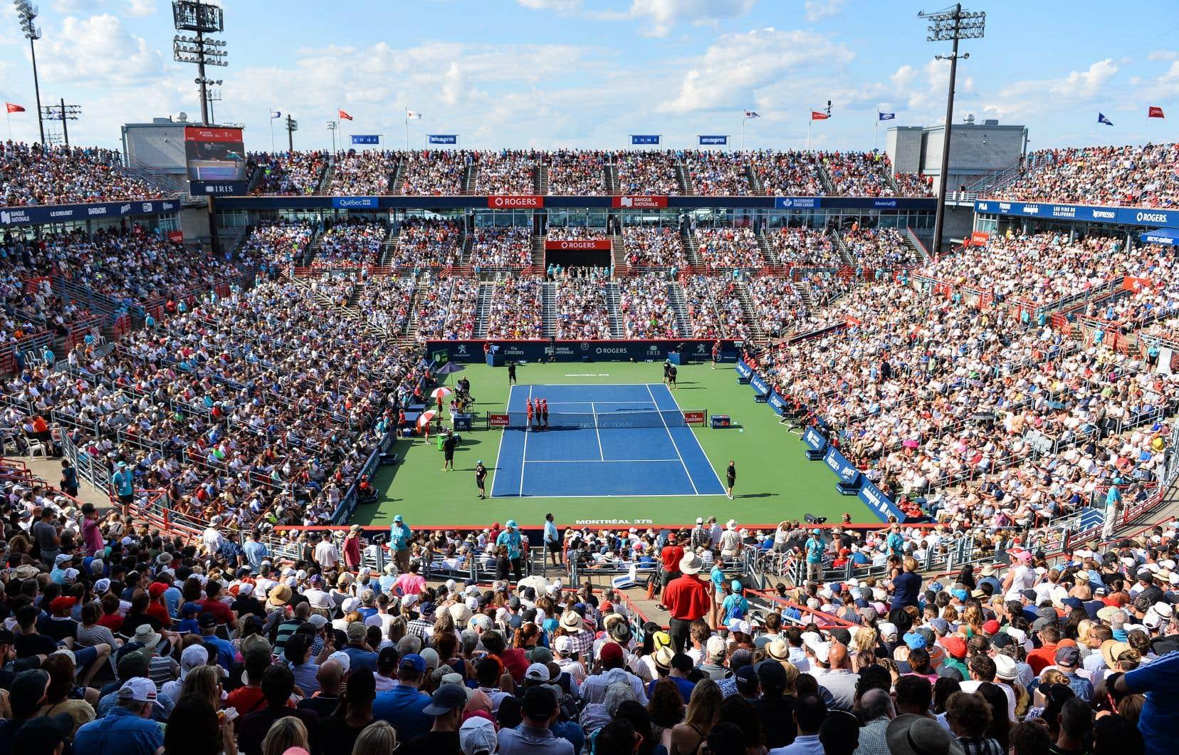 Le stade Uniprix sera le site de la rencontre de barrage pour le Groupe mondial II de la Fed Cup de tennis.