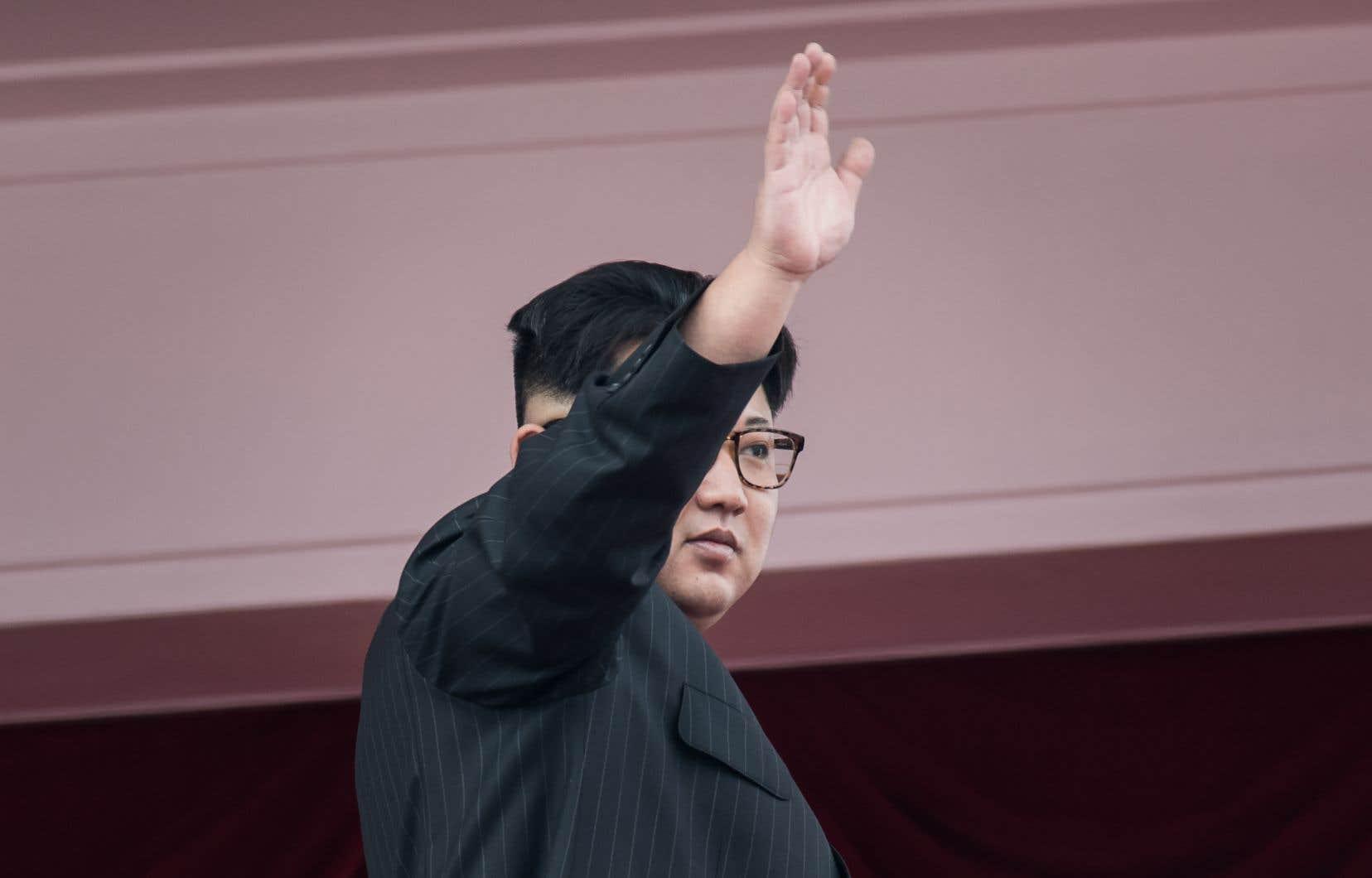 Pyongyang a accéléré sa course à l'armement avec l'arrivée au pouvoir de Kim Jong-un en 2011.