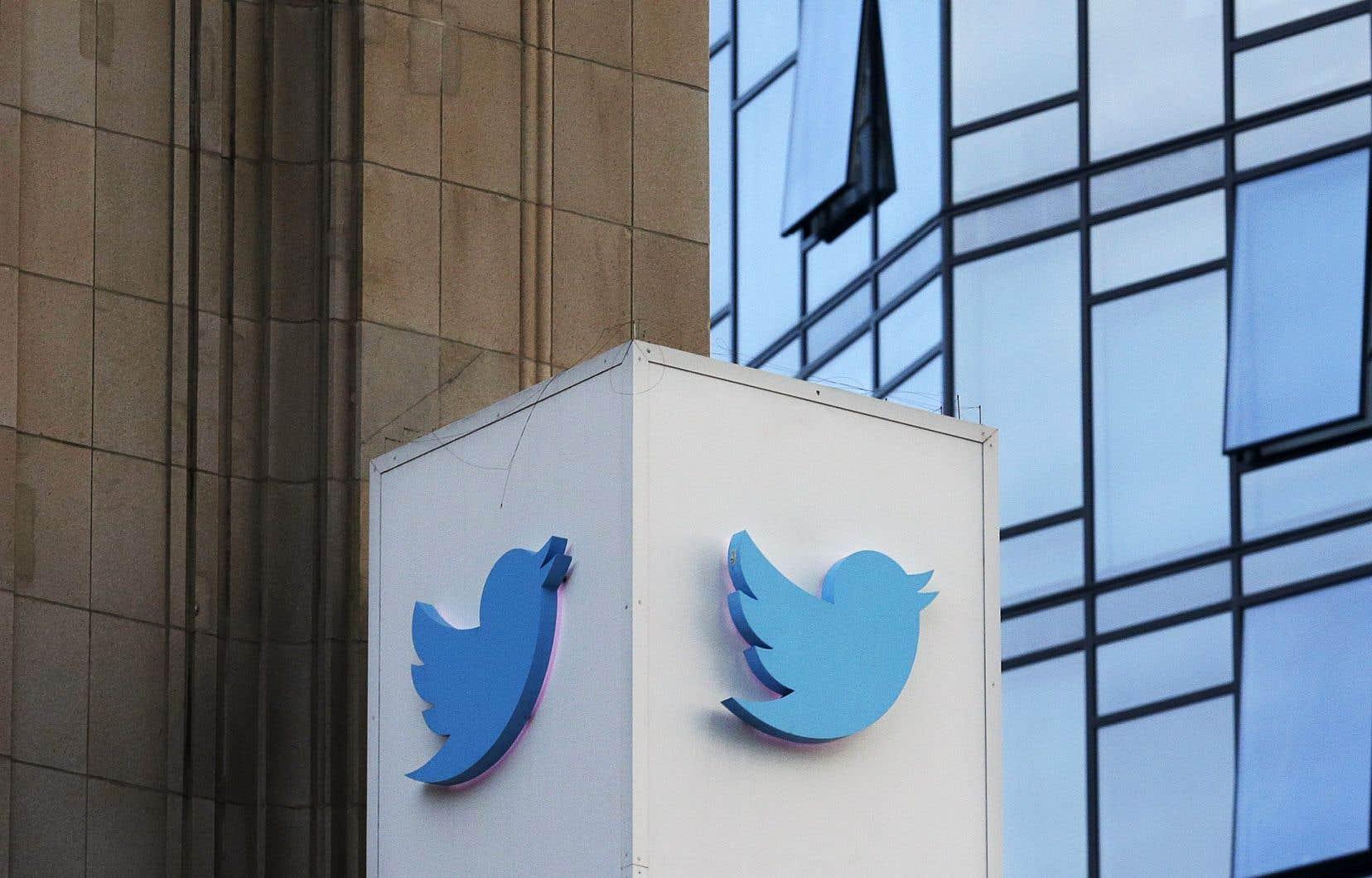 L'étude porte sur la période allant de 2006 à 2017 et sur quelque 126 000 informations, vraies et fausses, diffusées sur Twitter.