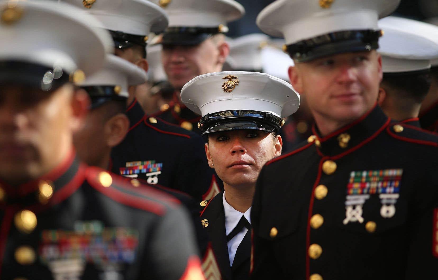 Le défilé aura lieule 11novembre, jour férié commémorant les anciens combattants.