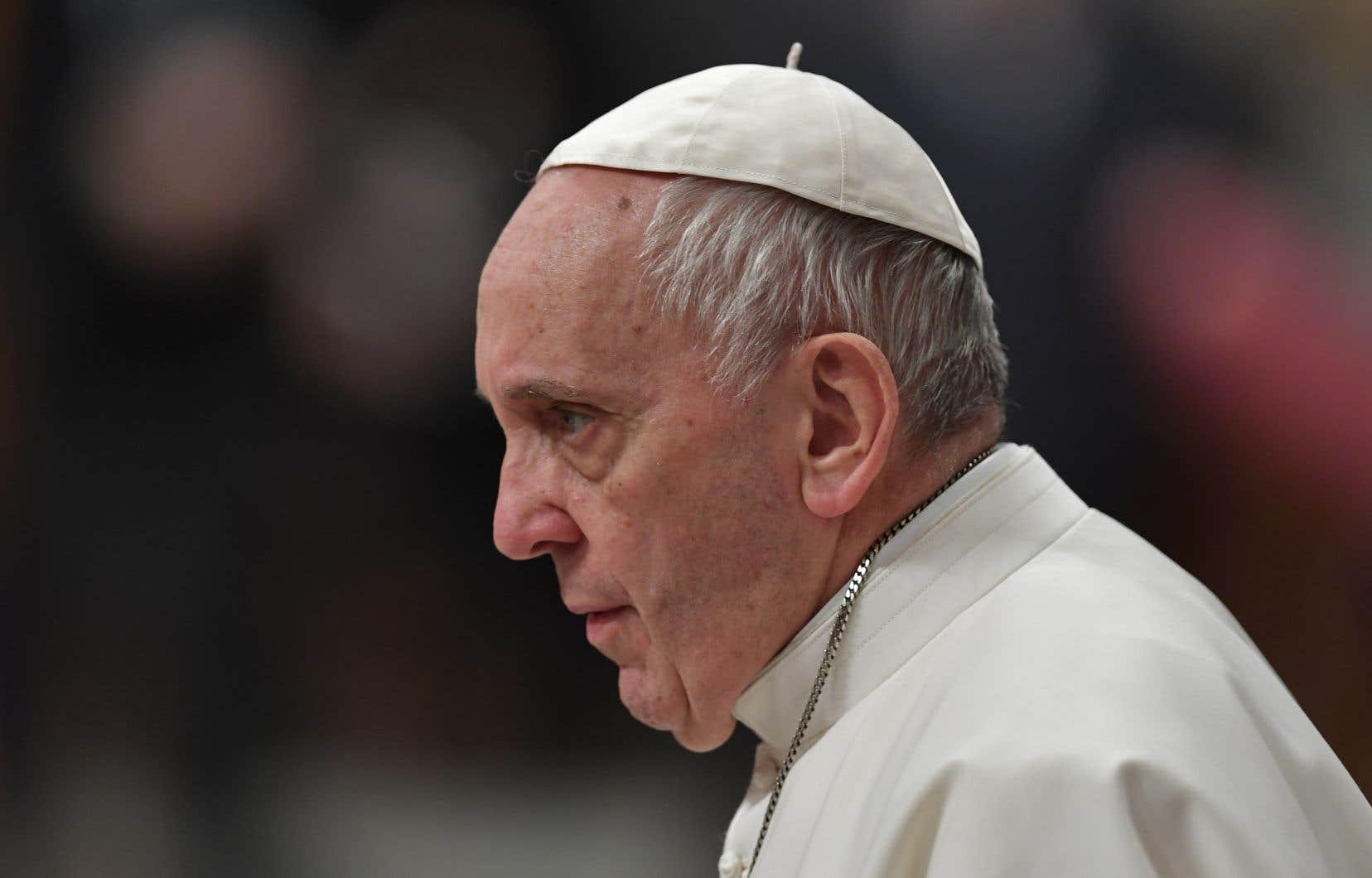Les cinq premières années de la papauté de François ont présenté un nouveau type de pape.