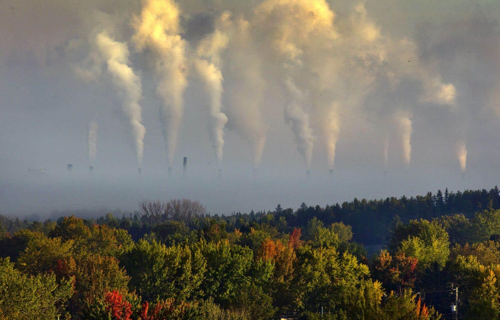 Le fait d'avoir du mal à comptabiliser les coûts de la pollution est une des barrières qui se dressent devant le secteur des énergies propres.