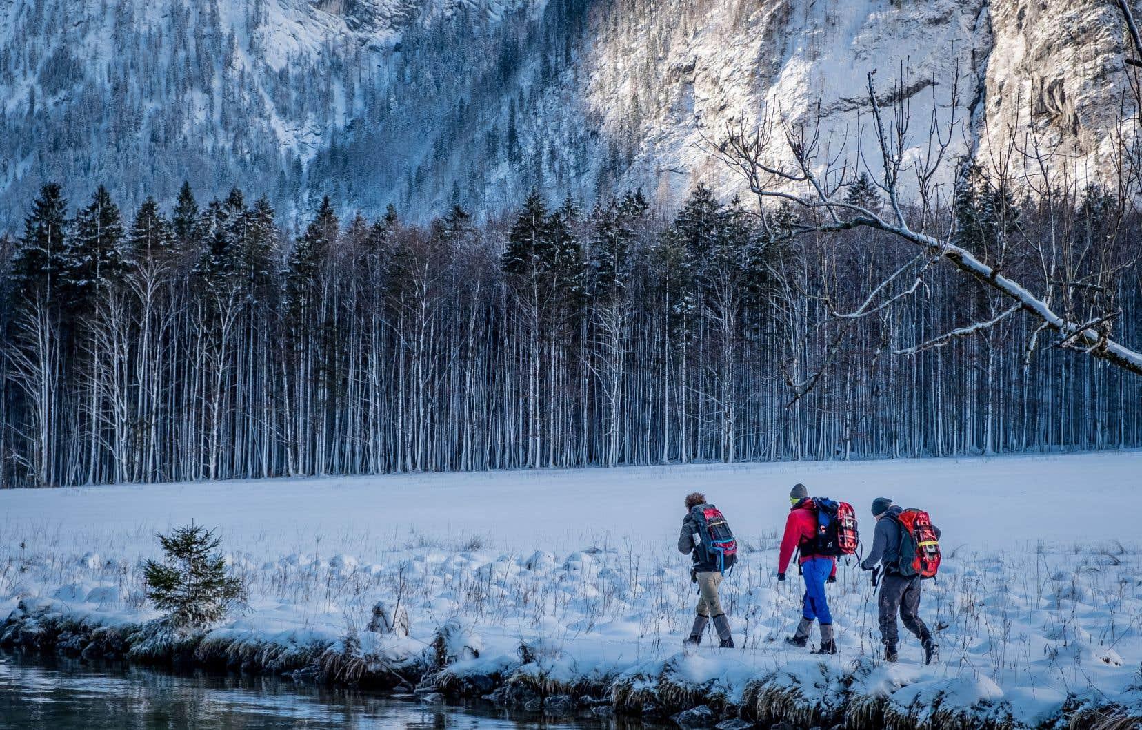 Le Sans trace est une «religion» professée par les rangers des parcs nationaux américains et que tout pleinairiste aguerri a appris à pratiquer dans ses activités.