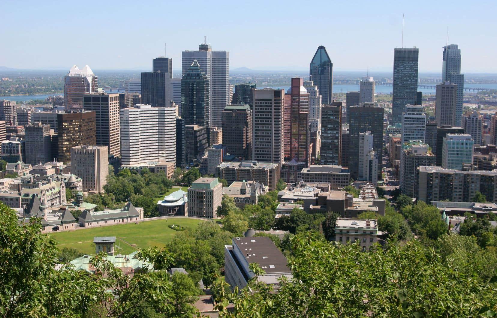 En plus de Montréal, Toronto et Edmonton sont également dans la liste des 23 villes hôtesses.