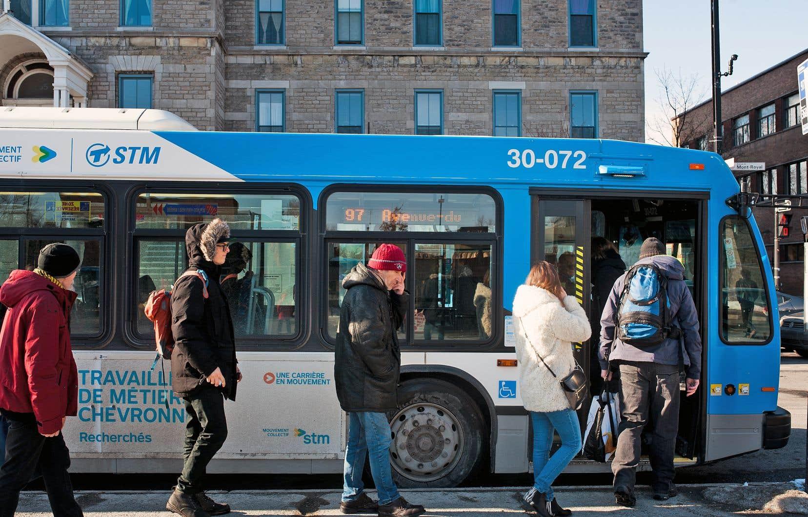 Dans son budget 2016, le gouvernement de Justin Trudeau a intégré le Fonds pour les infrastructures du transport en commun, dont la seconde phase doit permettre la mise en œuvre de projets de transports collectifs structurants.