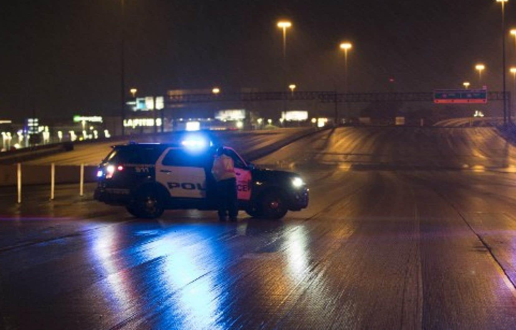 Une nouvelle explosion fait deux blessés à Austin — Etats-Unis