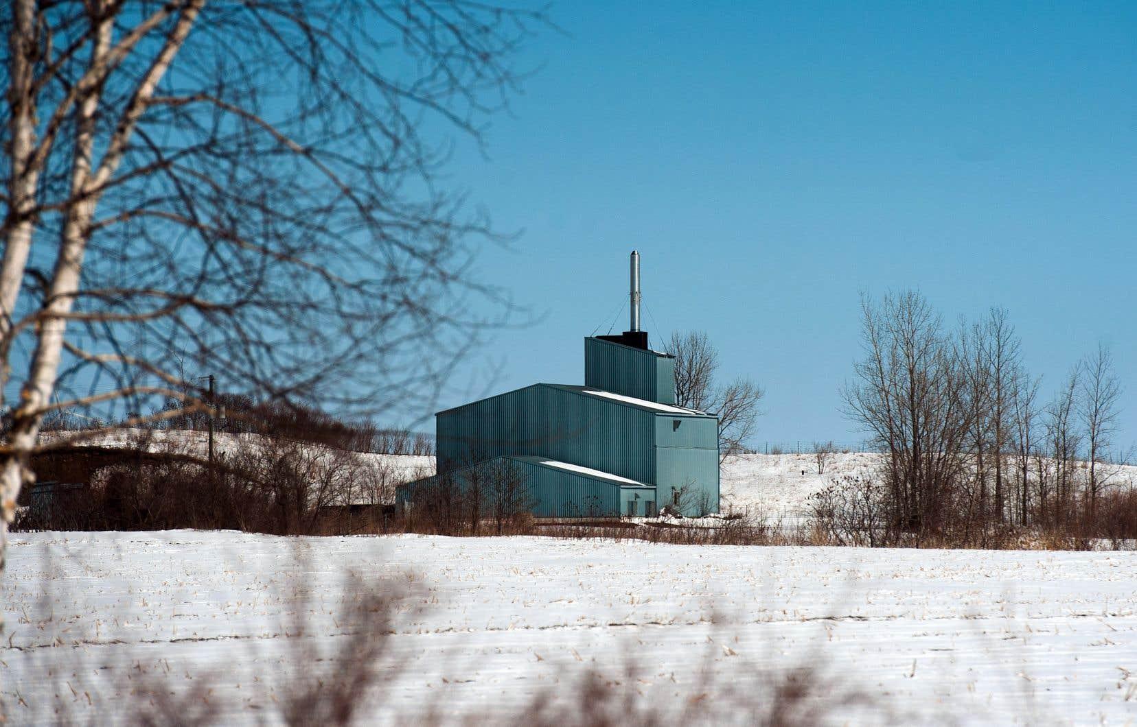 Il faudra attendre 2025 pour qu'une nouvelle usine de traitement des eaux entre en fonction.