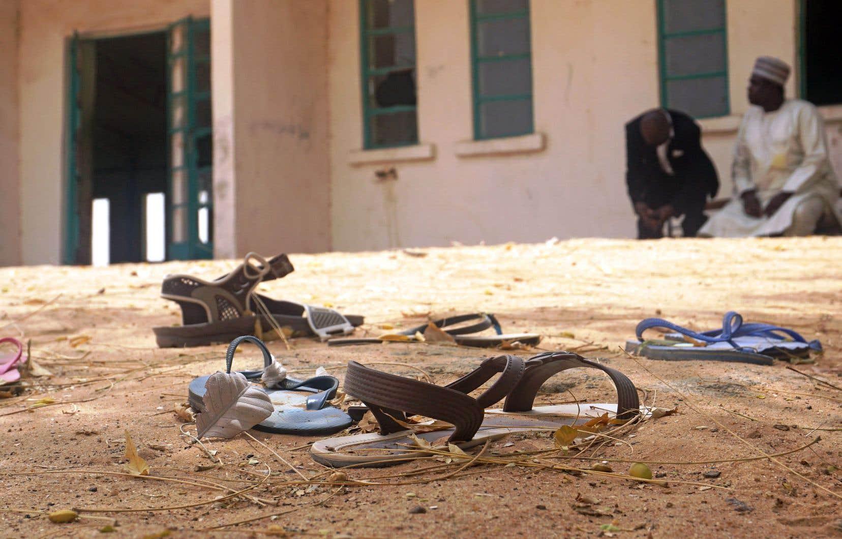 Le roman d'Elnathan John dépeint la réalité d'une culture dont les échos ne nous parviennent qu'à travers les atrocités commises par Boko Haram.