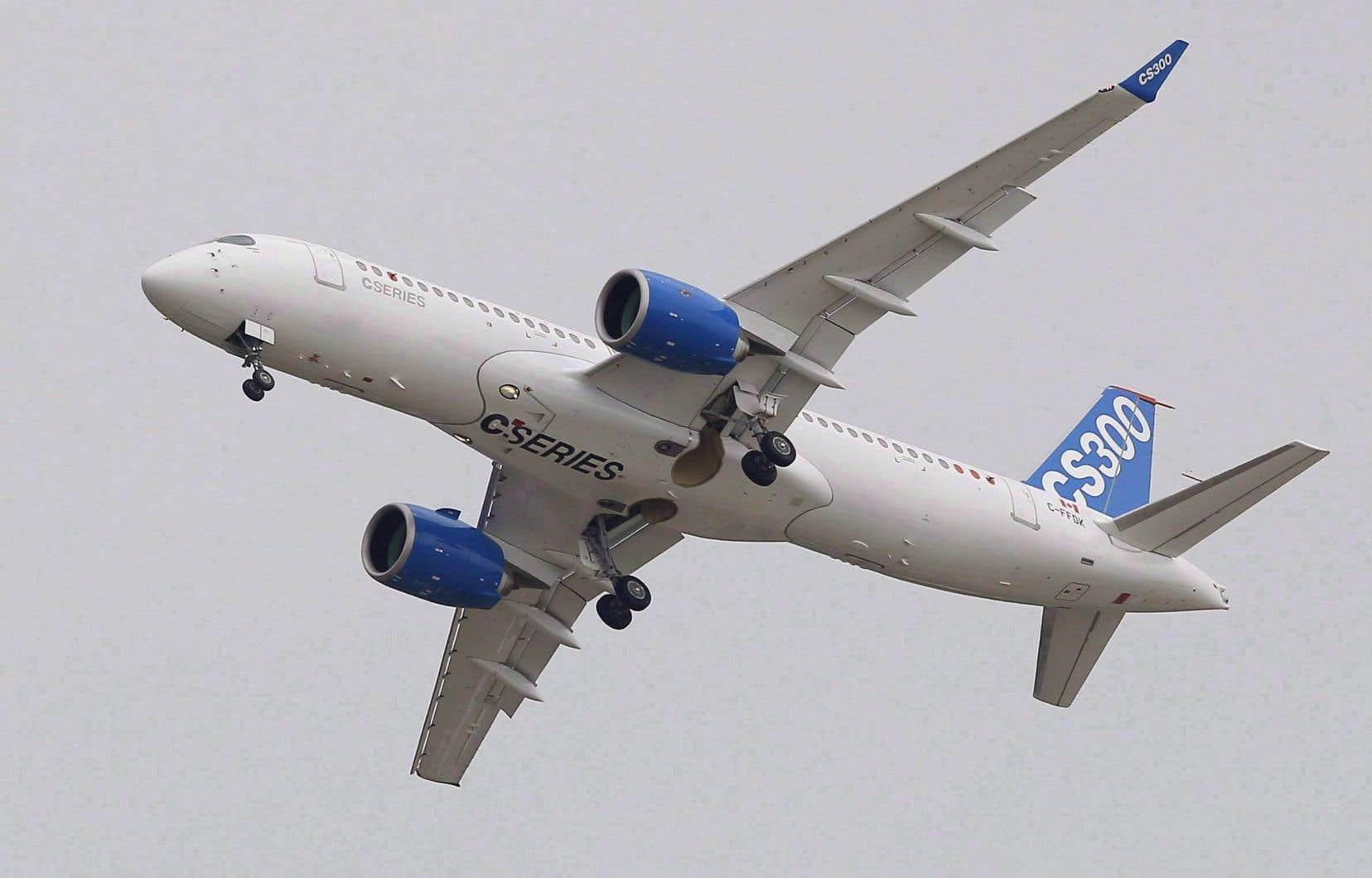 Un porte-parole de Bombardier a souligné que la décision de Boeing de ne pas porter en appel la décision de l'USITC permettrait à l'avionneur québécois de «tourner la page sur cet épisode».