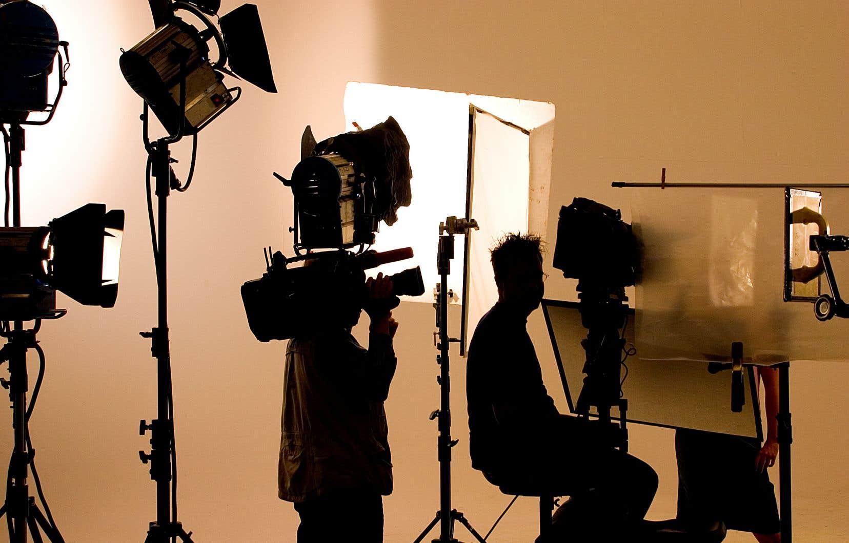 Parmi les attentes, on espère que le crédit d'impôt pour la production cinématographique ou télévisuelle québécoise sera rétabli au niveau où il était jusqu'en 2014.