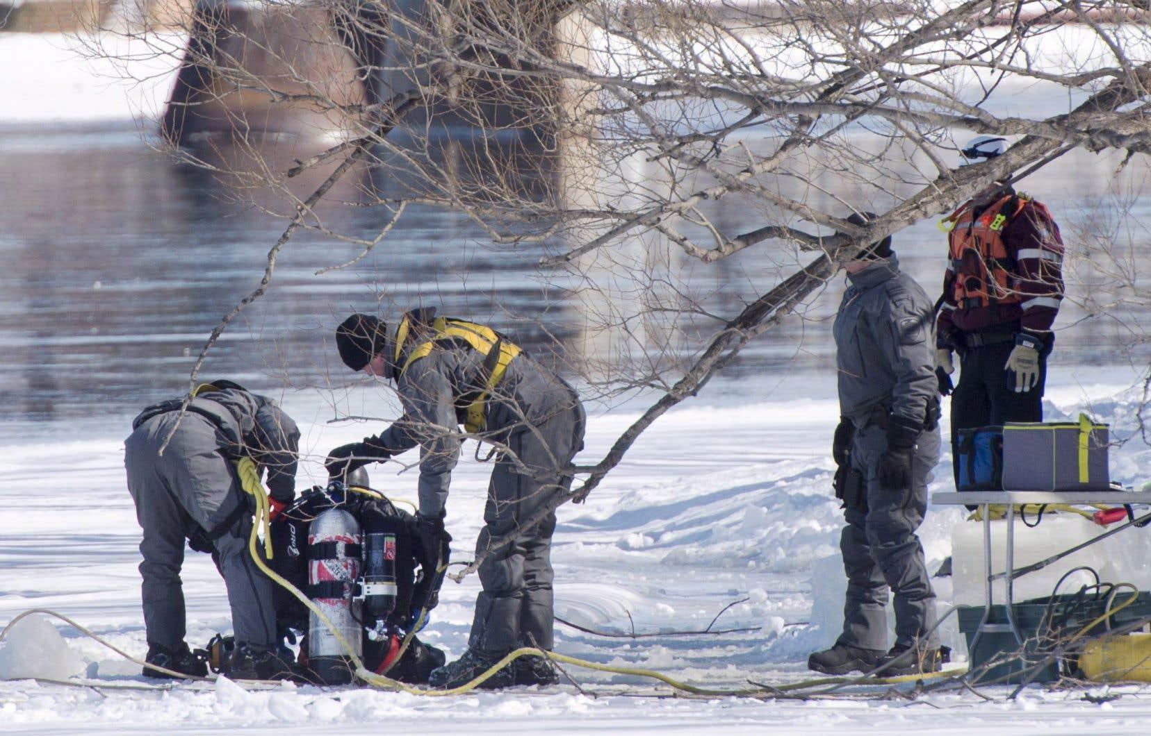 Ariel Kouakou, 10ans, a été vu pour la dernière fois le 12mars dernier à 11h25 à proximité de la rivière des Prairies.