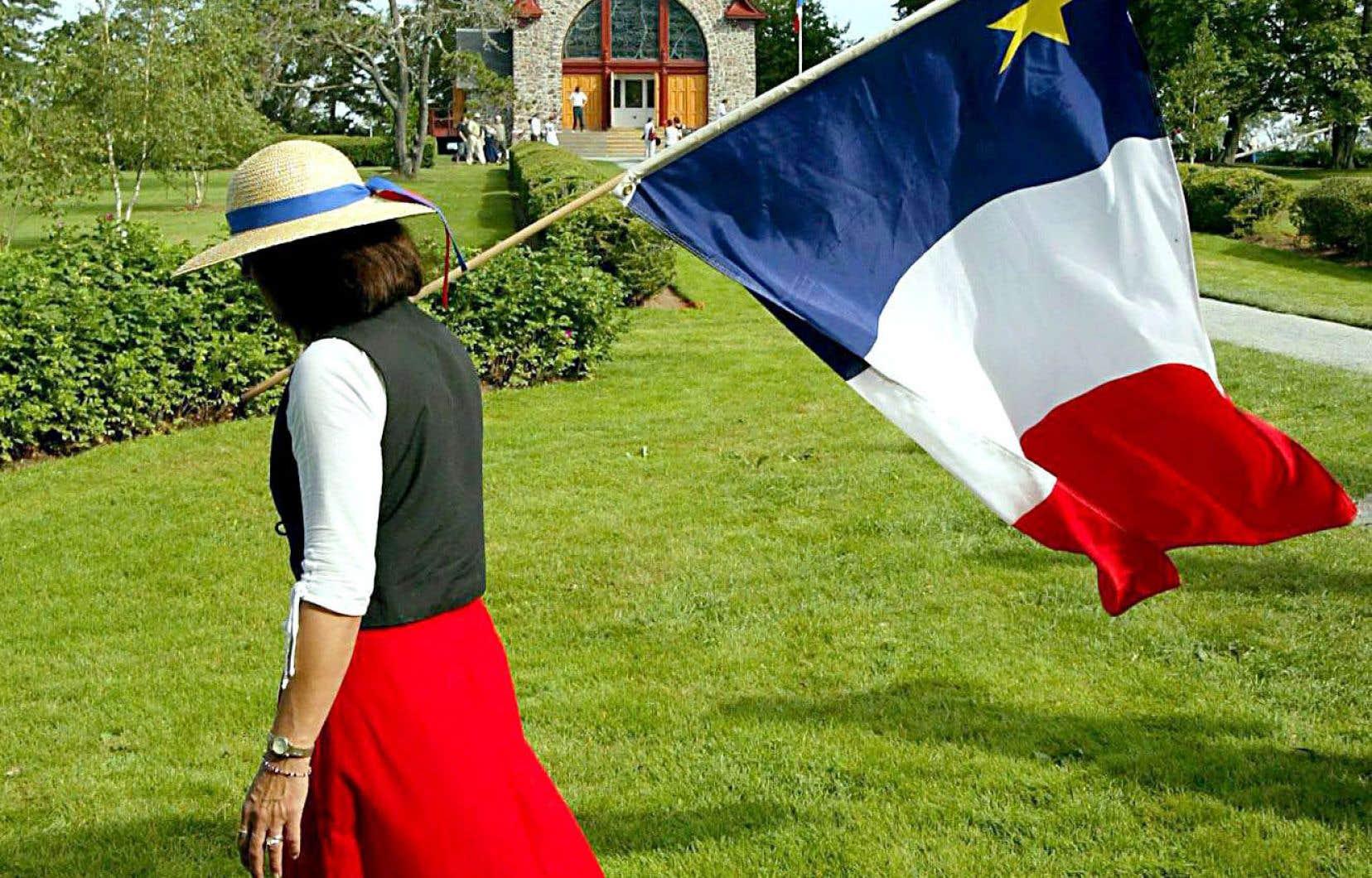 Le plan d'action sur les langues officielles jettera les bases d'une première stratégie nationale sur l'immigration francophone en milieu minoritaire.