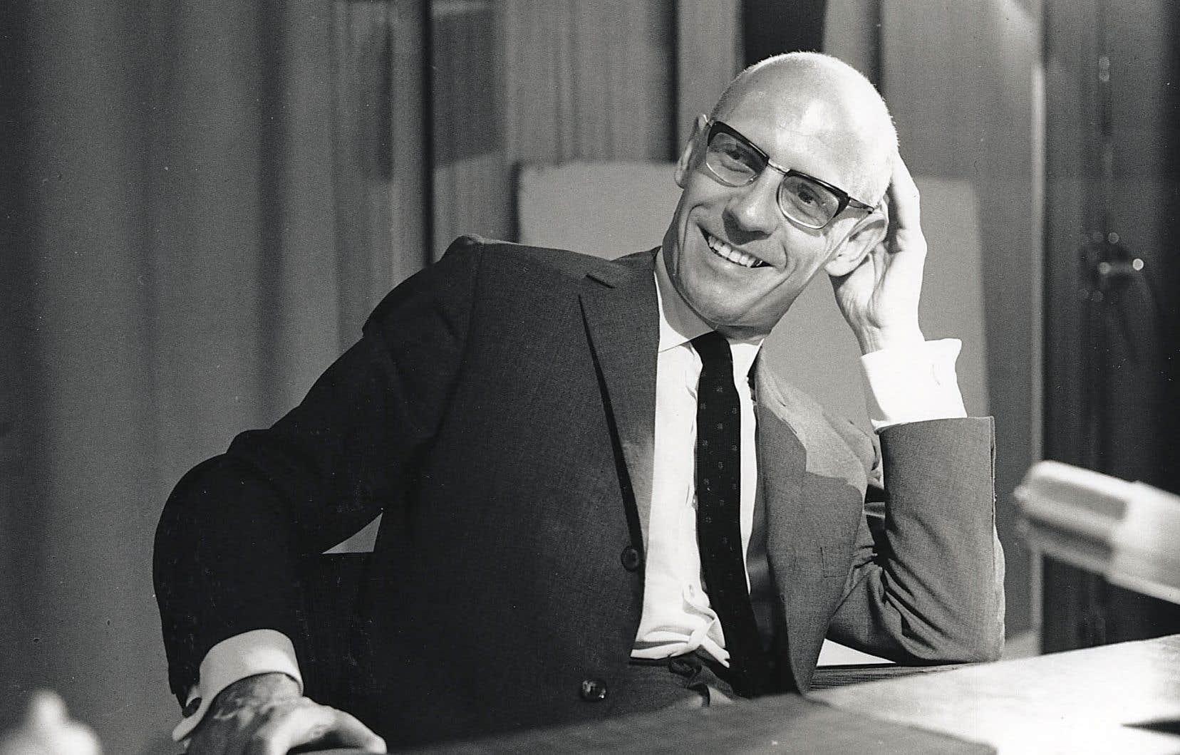 Depuis l'au-delà, 34ans après sa mort, Michel Foucault complète son «ontologie historique de nous-mêmes» dans un texte inédit qui vient de paraître.