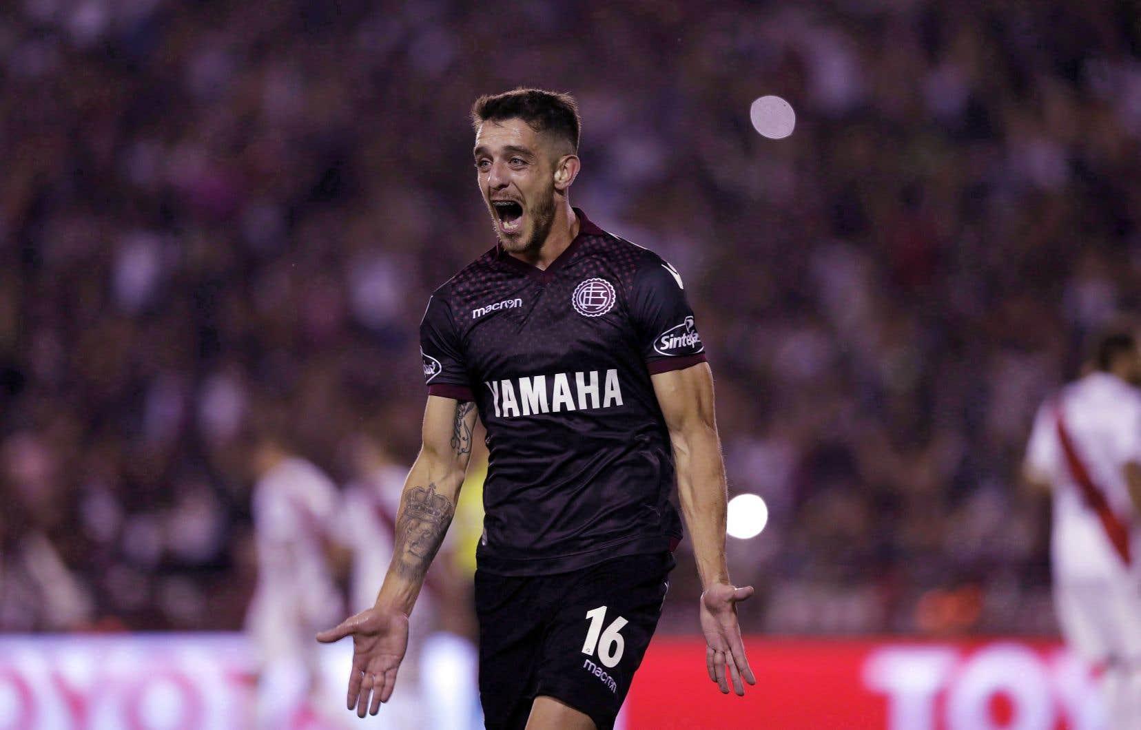 L'Impact a acquis le joueur uruguayen Alejandro Silva du club argentin CA Lanus la semaine dernière.<br /> <br />