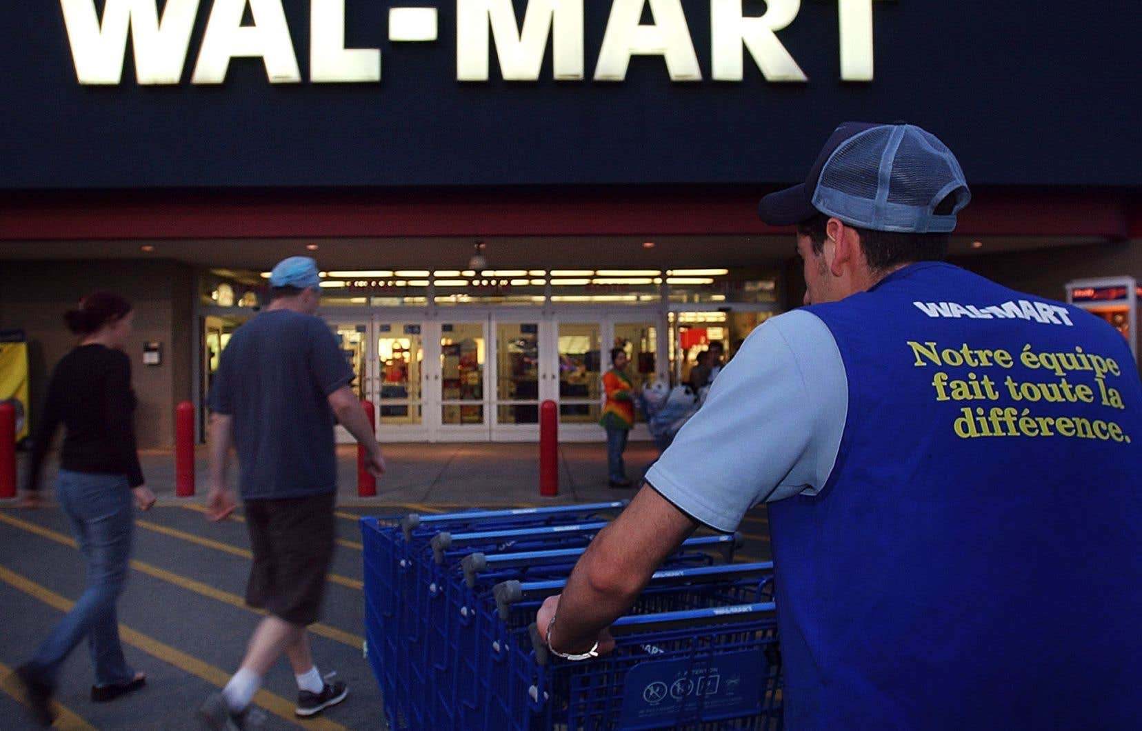 Avant d'appeler au boycottage de Walmart, il faudrait appeler au boycottage de toutes les entreprises qui n'ont jamais rien essayé en matière d'intégration au travail de personnes handicapées intellectuelles, croit l'auteur.