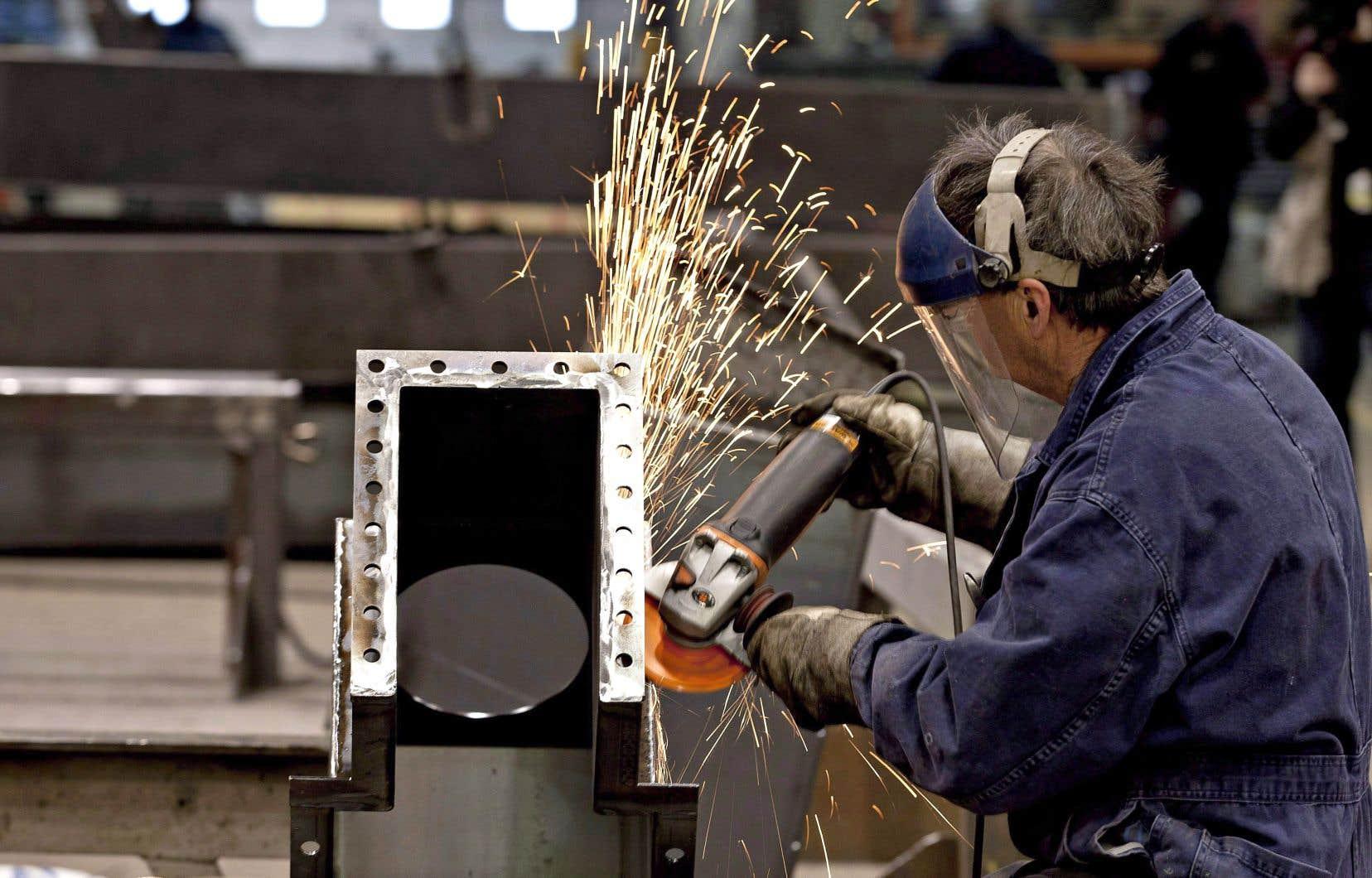 Le problème de rareté de main-d'œuvre risque de se faire de plus en plus aigu dans la province.