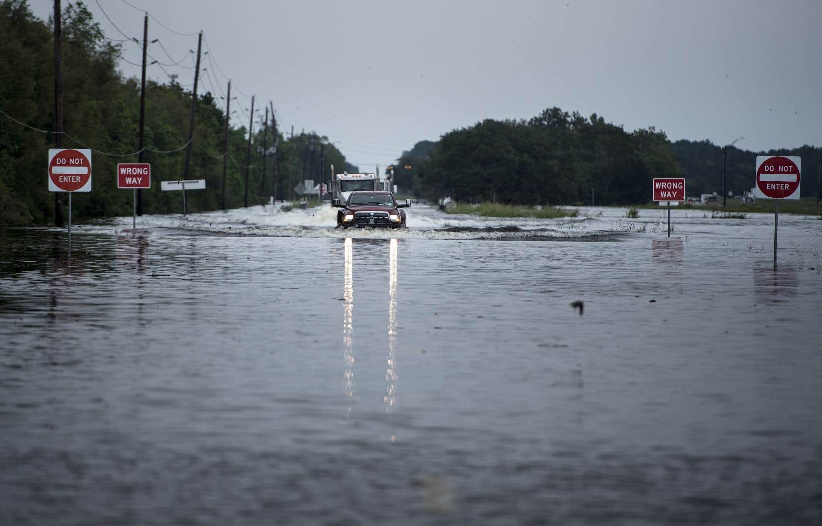 Les ouragans <em>Harvey</em>, <em>Irma</em> et <em>Maria</em> ont à eux seuls engendré 217 milliards de pertes économiques et 92 milliards de frais pour les assureurs.