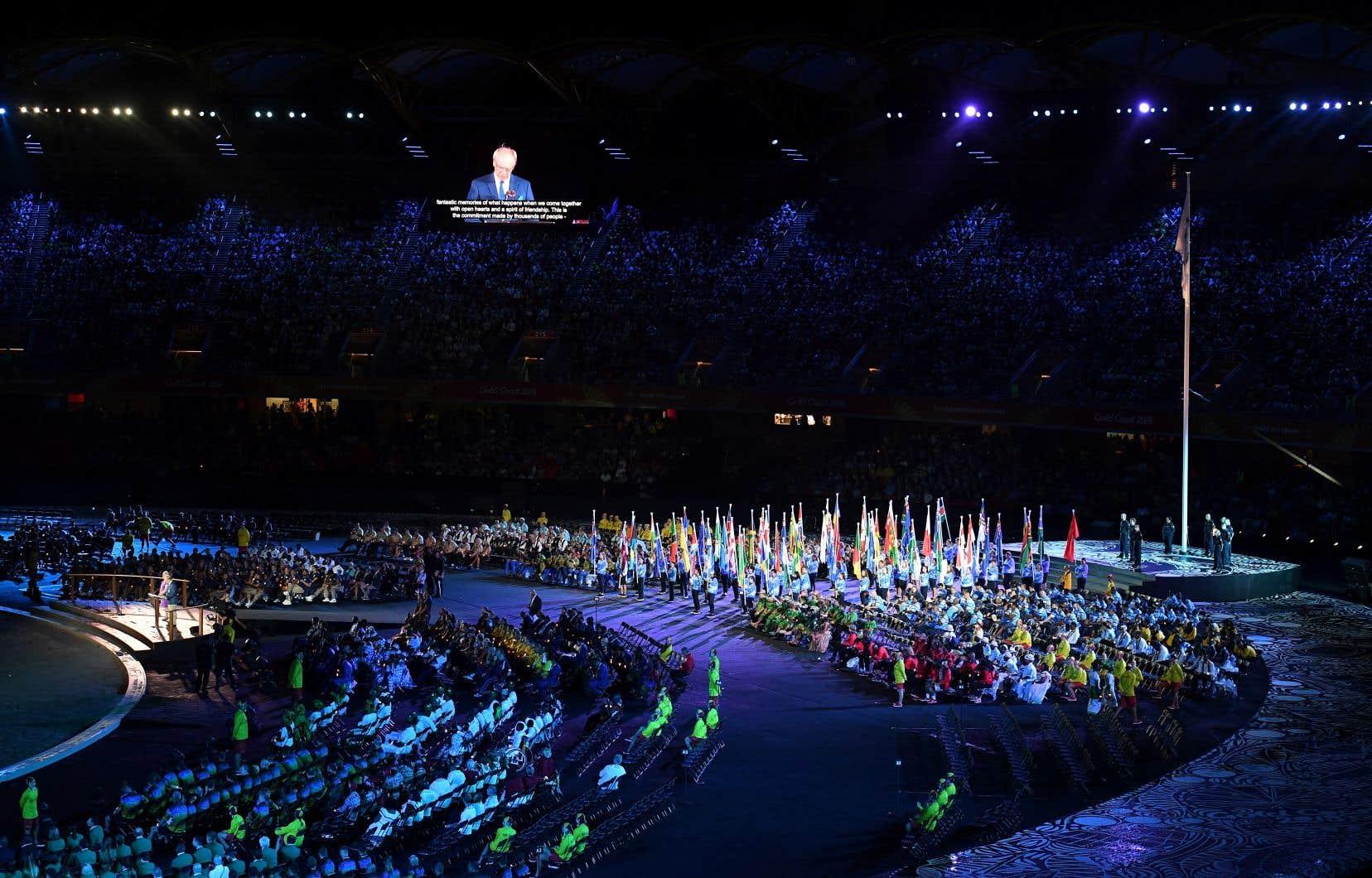 Les organisateurs australiens des Jeux du Commonwealth ont appelé les athlètes à respecter les lois.