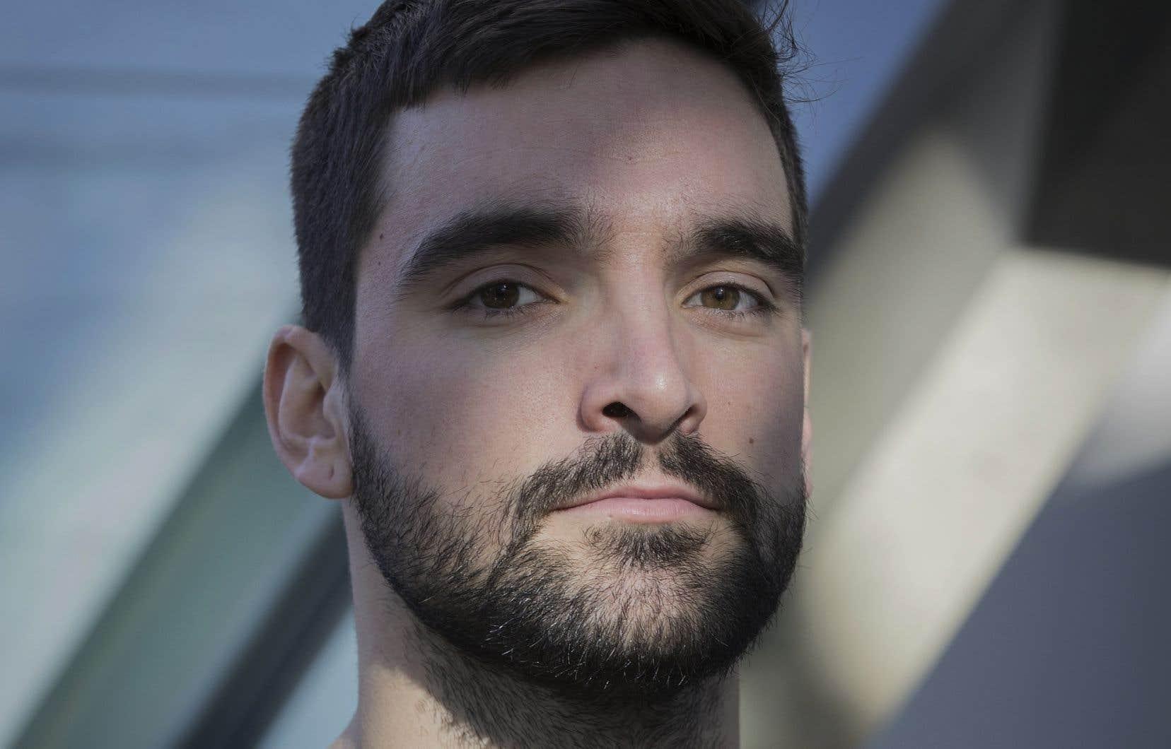 L'auteurJean-Philippe Baril Guérard