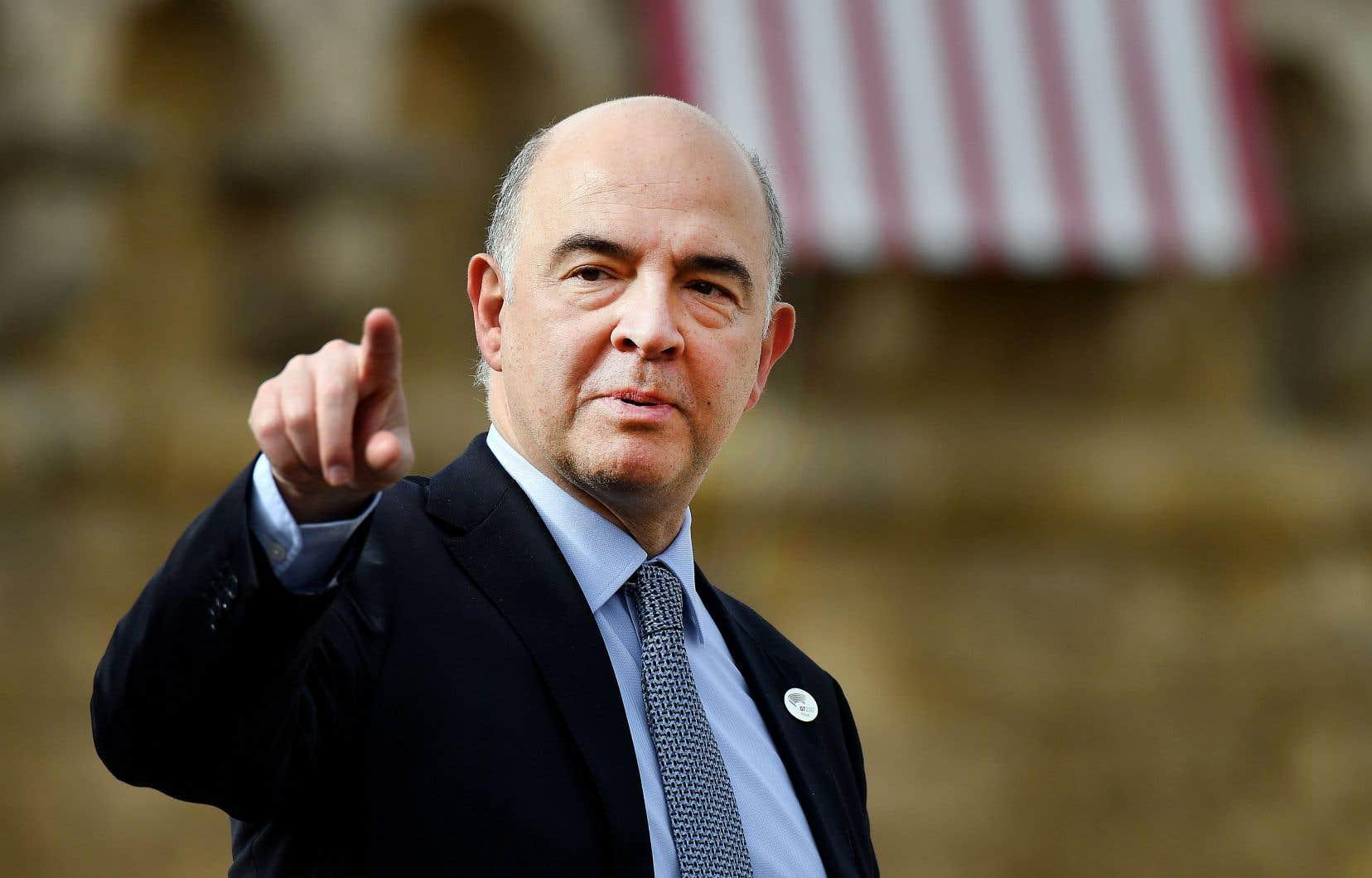 Selon Pierre Moscovici, les causes de la montée du populisme ne sont pas à Bruxelles, elles tiennent essentiellement au nationalisme.