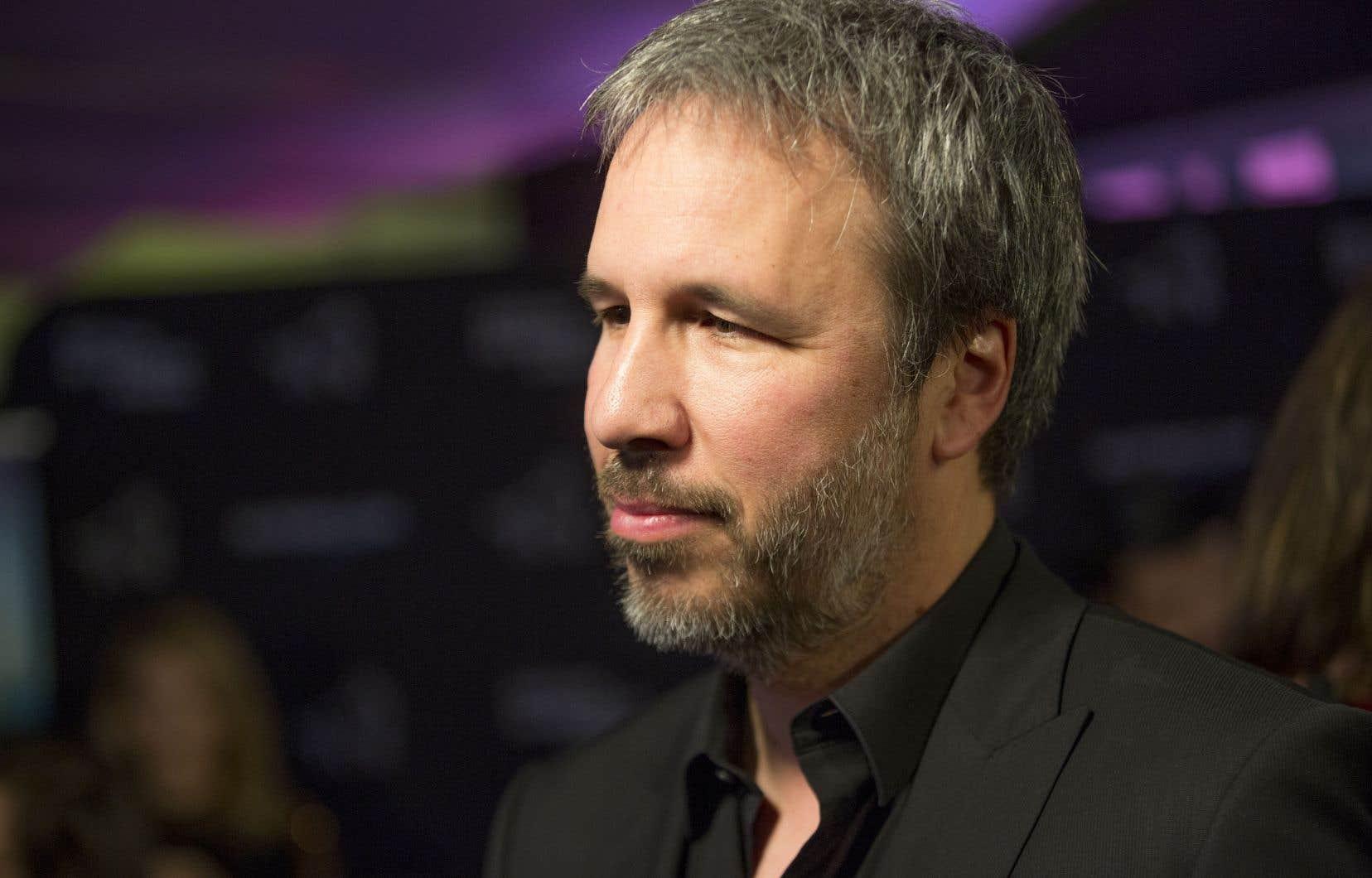 Après Xavier Dolan en 2014, c'est au tour de Denis Villeneuve de participer au jury du Festival de Cannes.