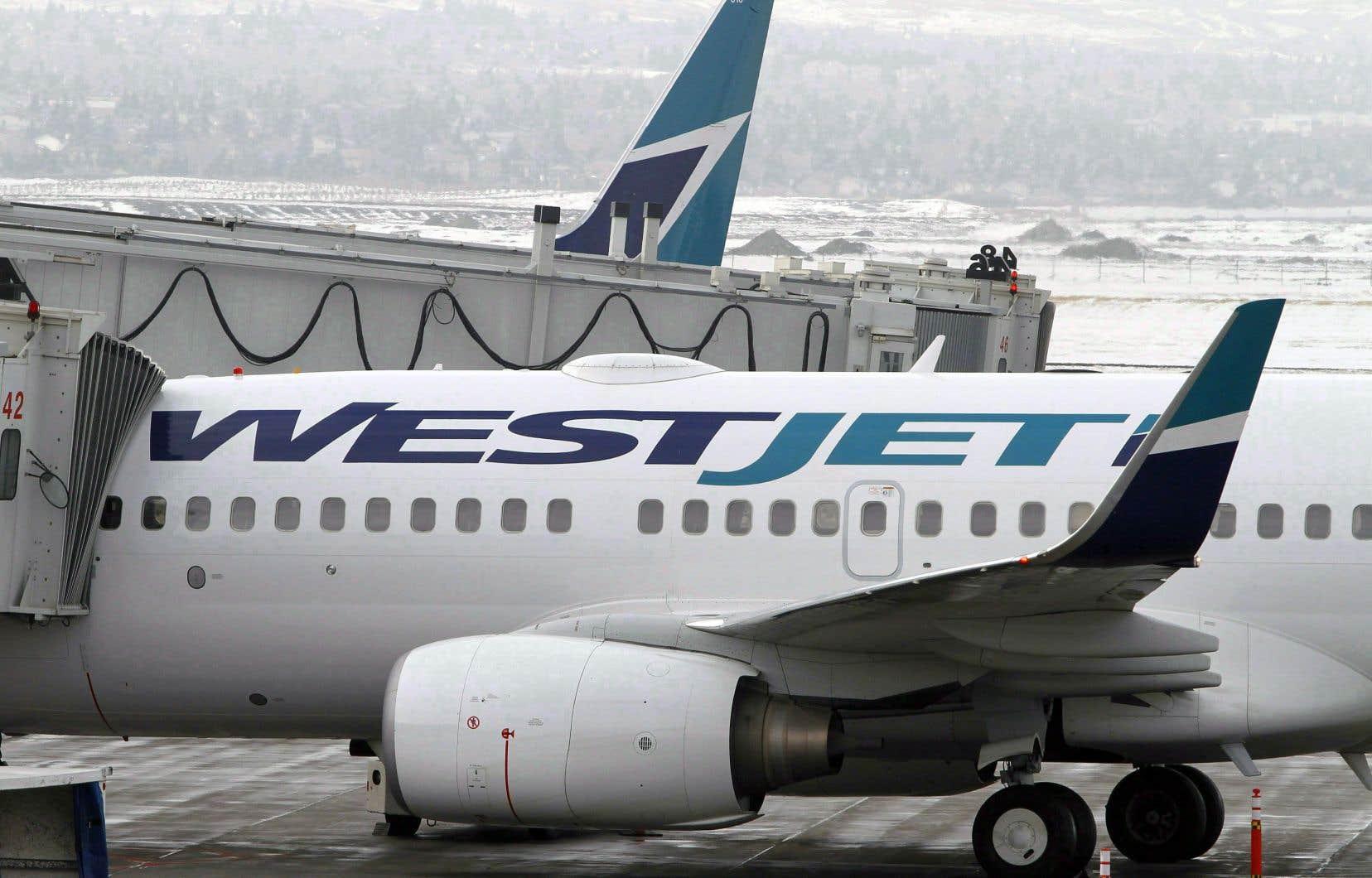 Le prix du carburant, qui représente environ le tiers des coûts des lignes aériennes, va augmenter, tout comme les coûts de la main-d'œuvre.