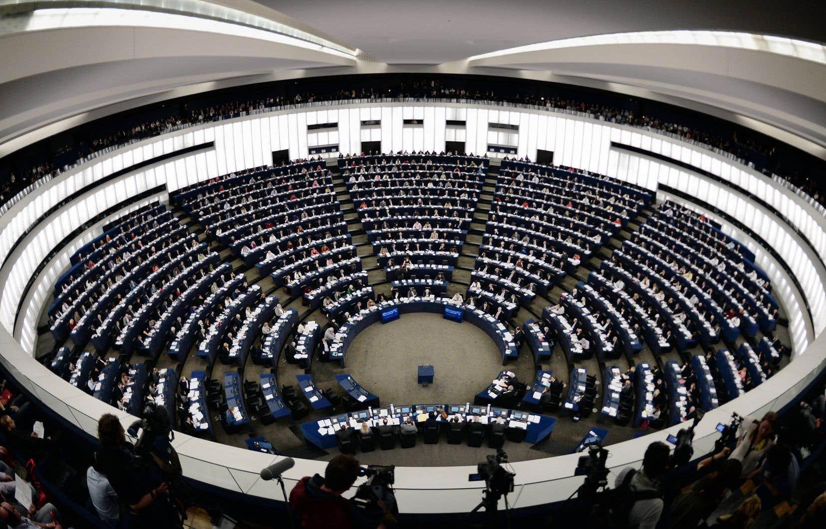 Les propositions avaient été mises sur la table par la Commission européenne en juillet 2016.