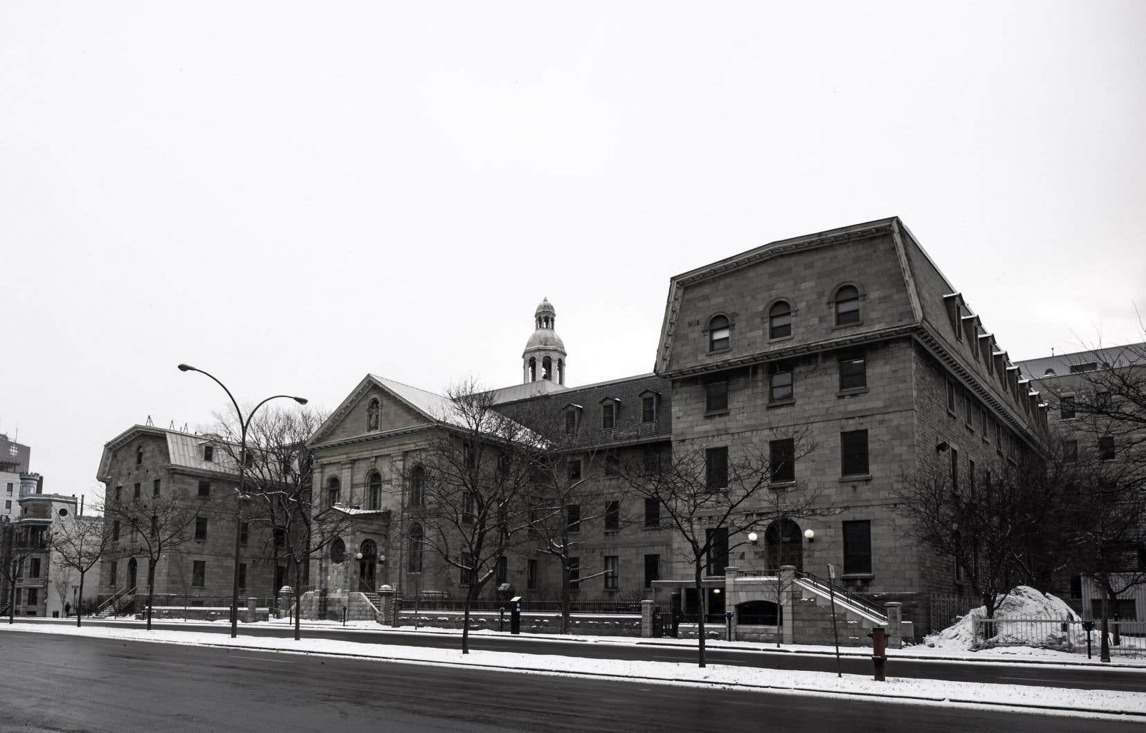 Selon les auteurs, un projet de réaménagement de l'ancien Hôpital de la Miséricode qui n'intégrerait pas un musée serait inacceptable et constituerait un manquement grave à notre devoir de mémoire.