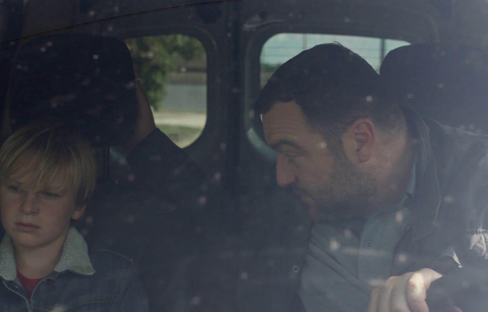 Le film de Xavier Legrand déconstruit les «a priori» d'une relation complexe entre un garçon et son père.
