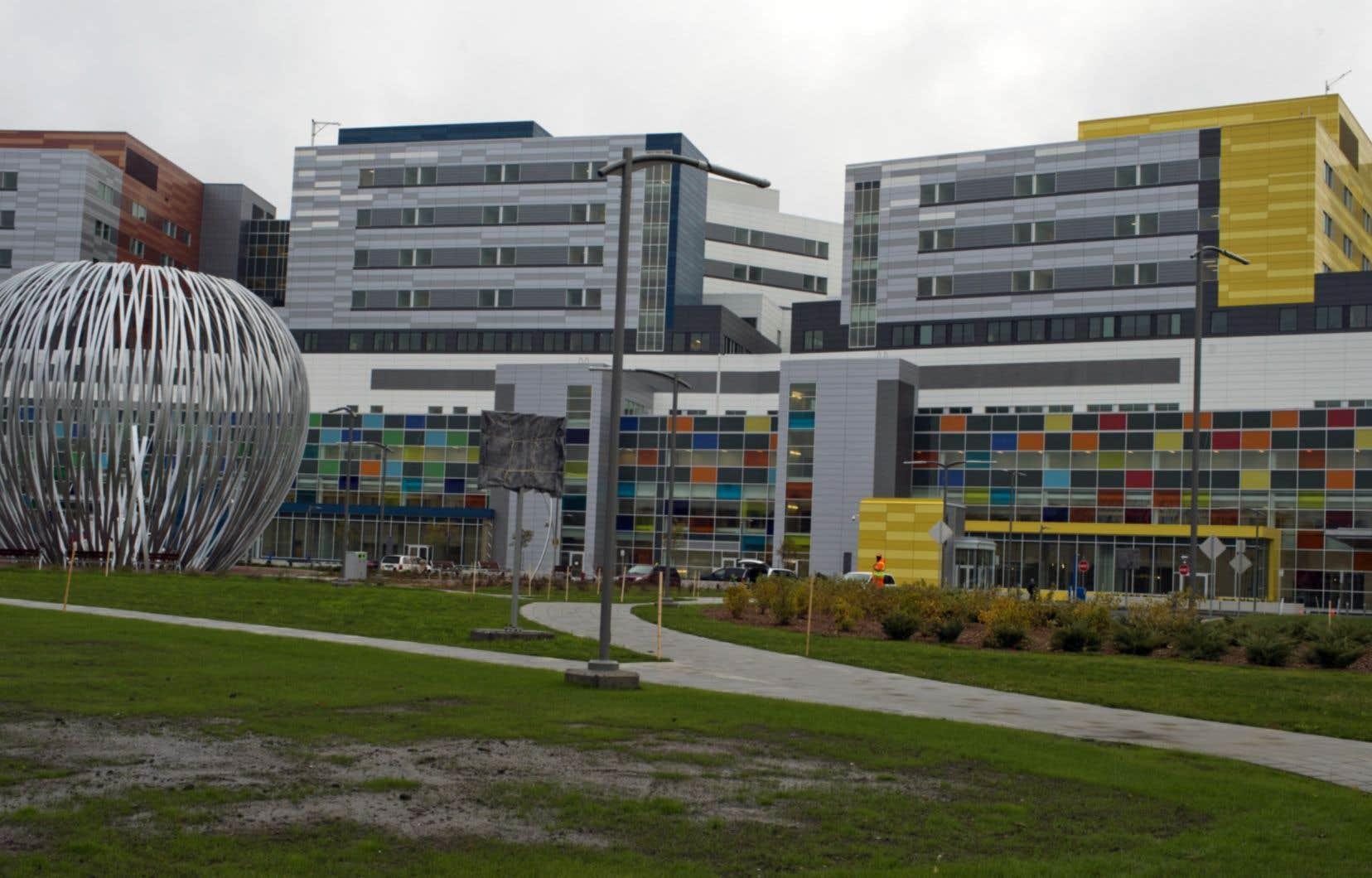 Cette Initiative interdisciplinaire en infection et immunité de McGill regroupera 250 chercheurs de l'Université McGill et de l'Institut de recherche du Centre universitaire de santé McGill.