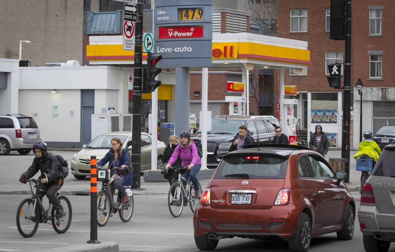 Le prix du baril de pétrole brut a reculé lundi soir de 0,34$US à la Bourse NYMEX, à New York, à 68,23$US.