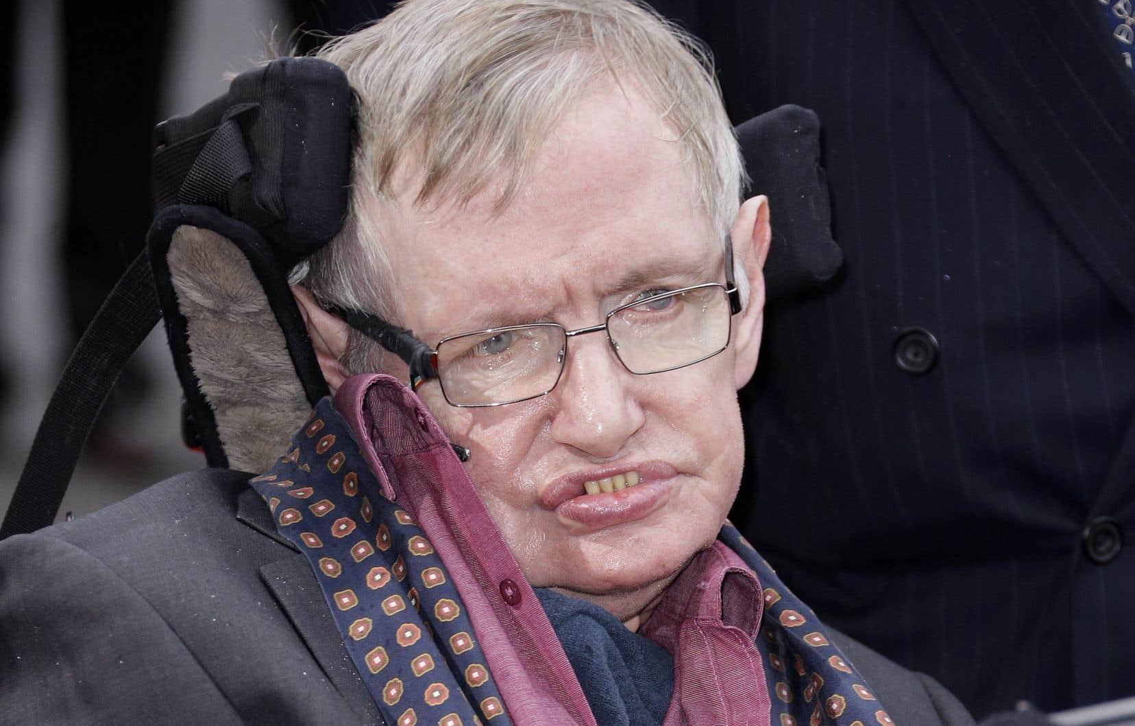 La recherche de M.Hawking suggère que le nombre possible d'univers est beaucoup plus restreint qu'on le croyait jusqu'à présent.