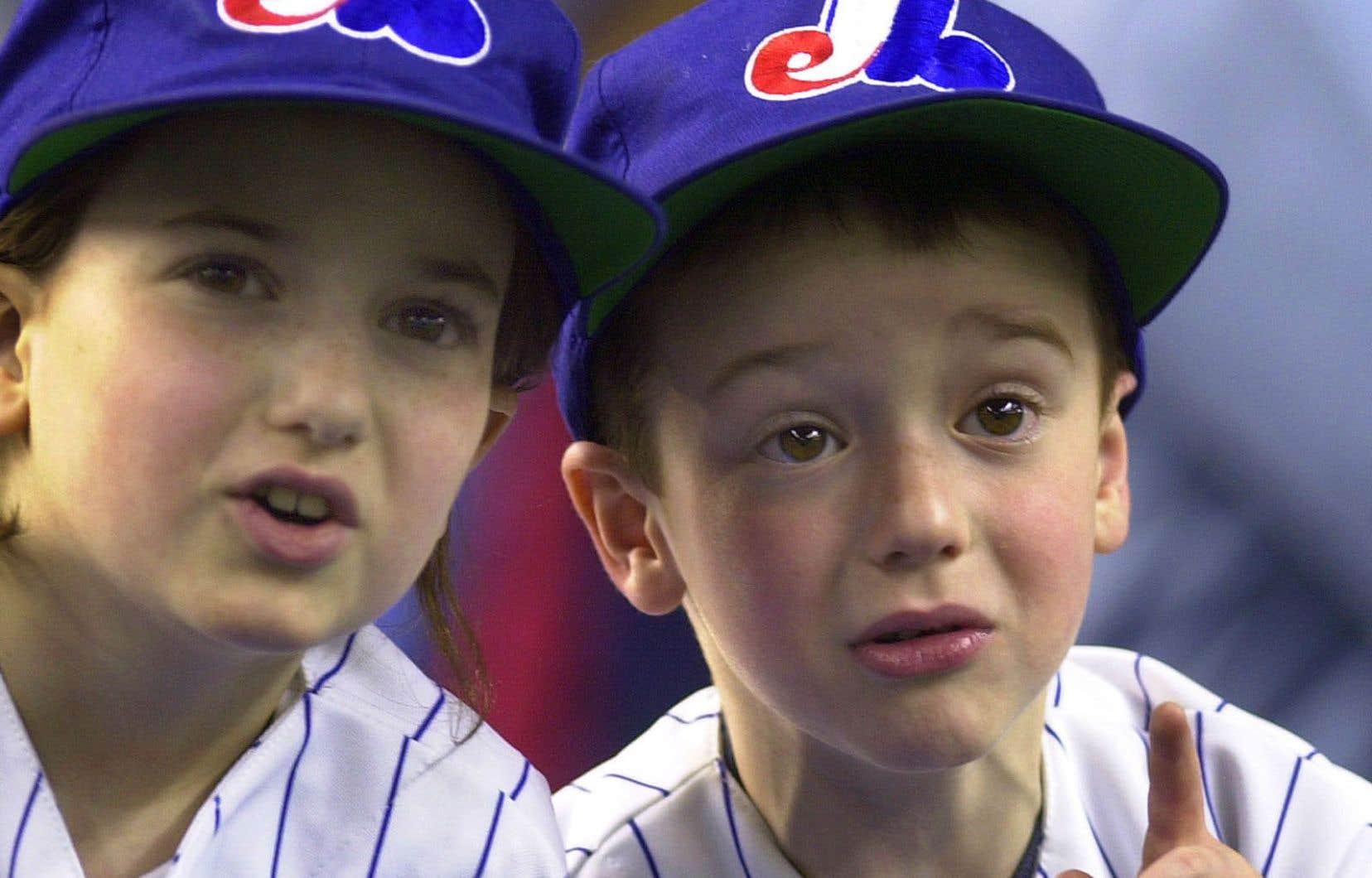 À quelques exceptions près, le baseball est surtout représenté en fiction au Québec sur le mode de la nostalgie et du temps qui s'égrène.