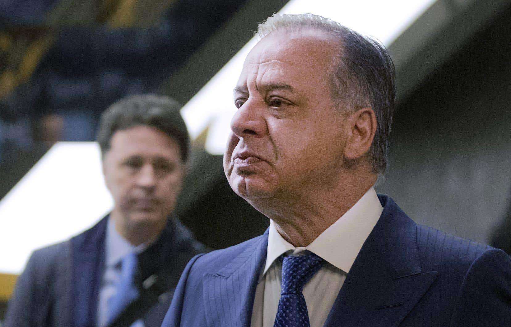 Deux ans et demi après le rapport final de la commission Charbonneau, l'acquittement des coaccusés dans l'affaire Contrecœur, dont Paolo Catania (photo) et Frank Zampino, accusés de fraude, de corruption et d'abus de confiance, a été prononcé mercredi.