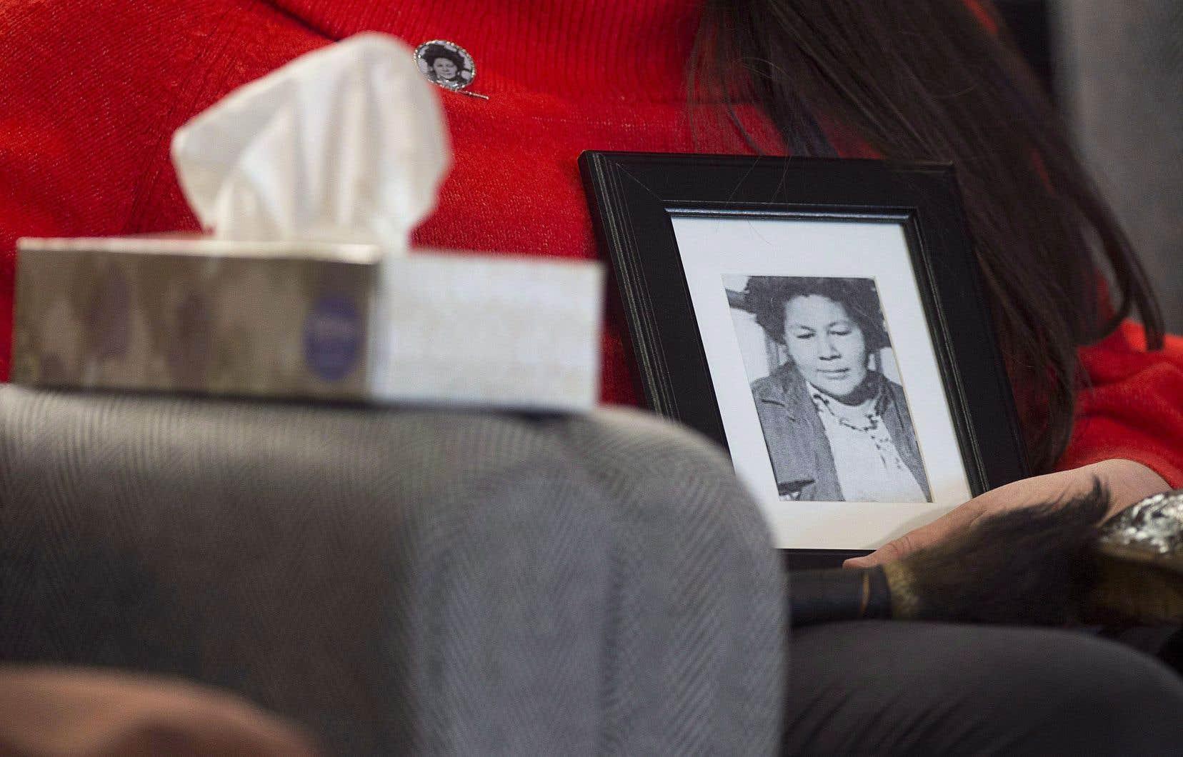 L'Enquête nationale sur les femmes et les filles autochtones disparues et assassinées est la première véritable commission d'enquête nationale de l'histoire du pays.