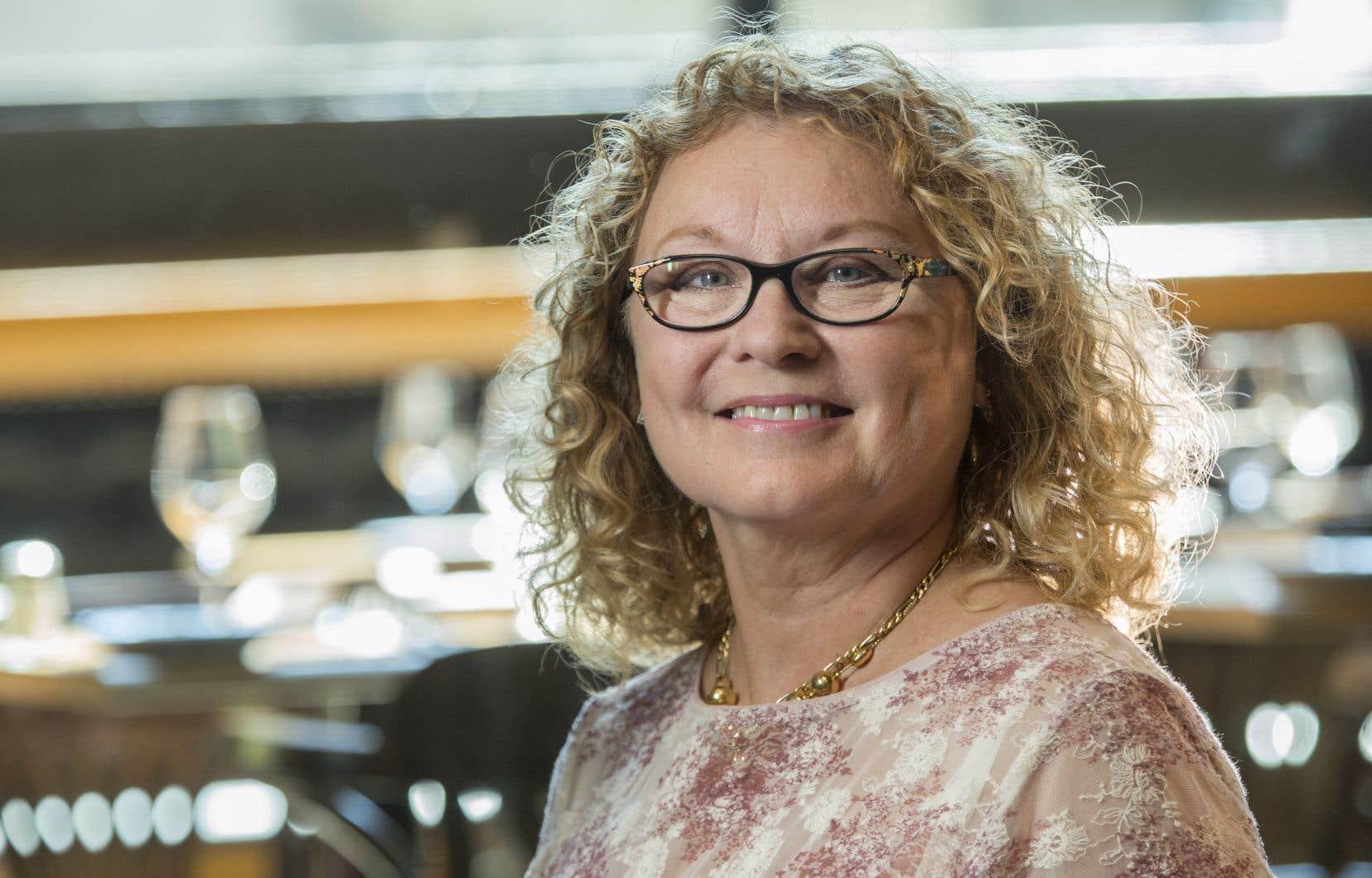 Marguerite Blaisbriguera les suffrages dans Prévost, une circonscription des Laurentides jugée «prenable» par la CAQ.