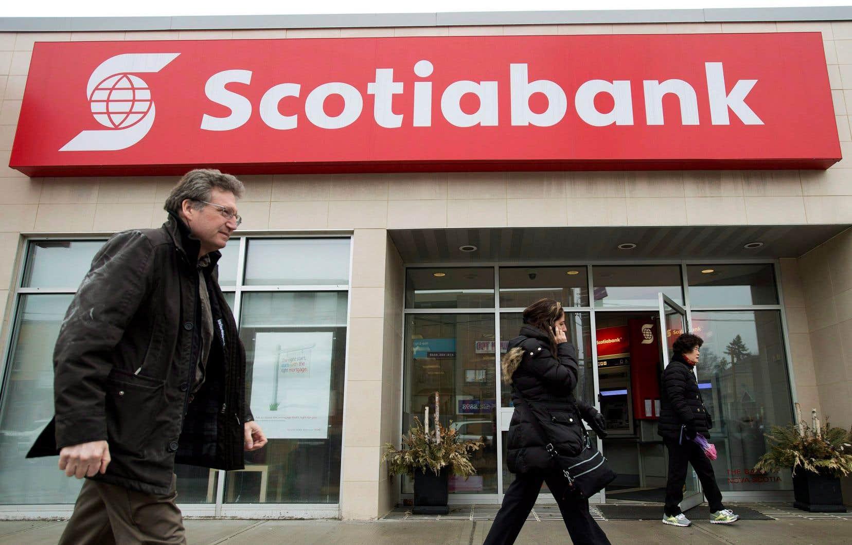 Le troisième prêteur en importance au Canada a fait passer son taux d'intérêt affiché pour les hypothèques à taux fixe de cinq ans de 5,14% à 5,34%.