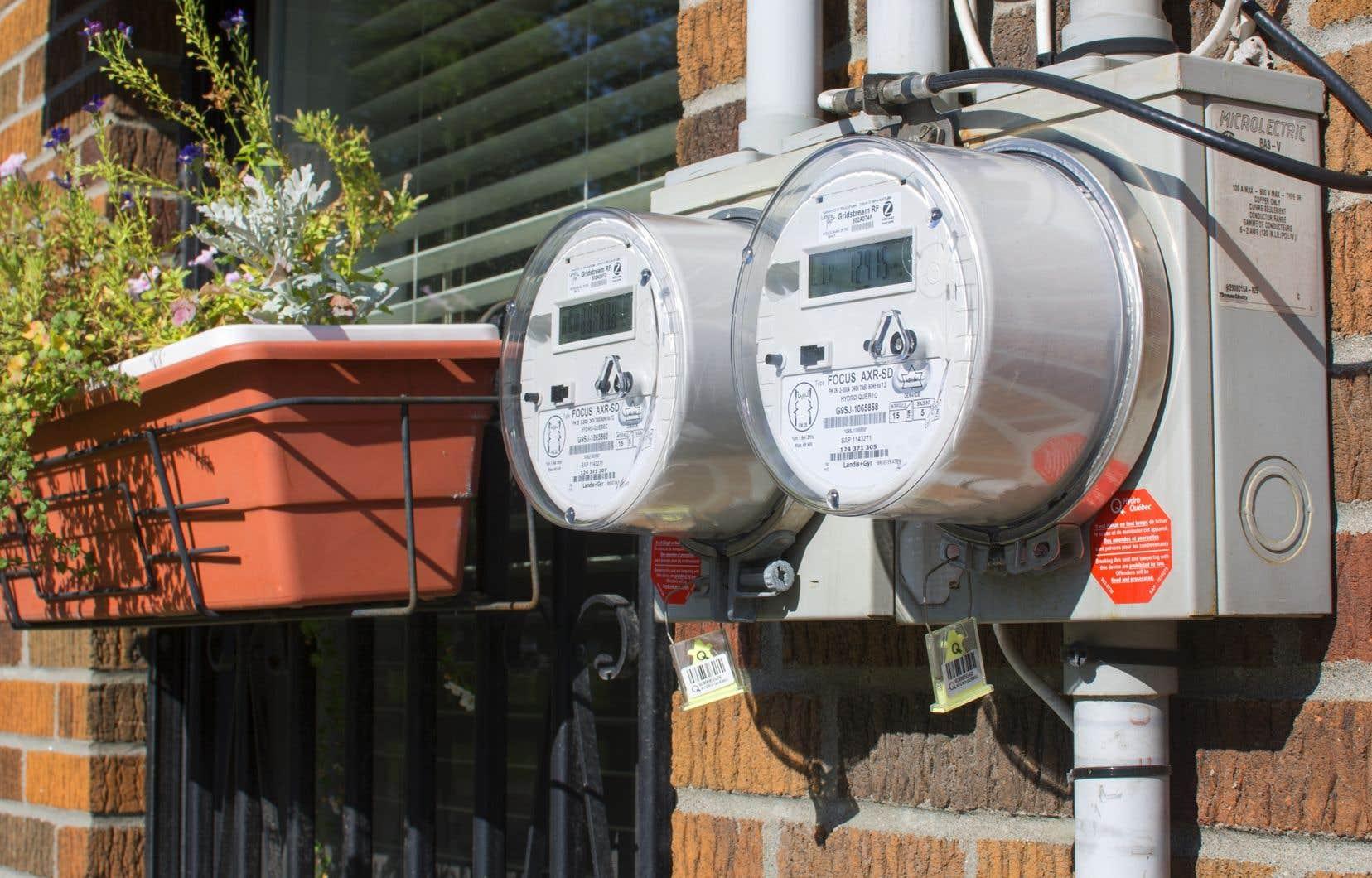 Hydro-Québec se défend de mener une politique systématique de surfacturation.