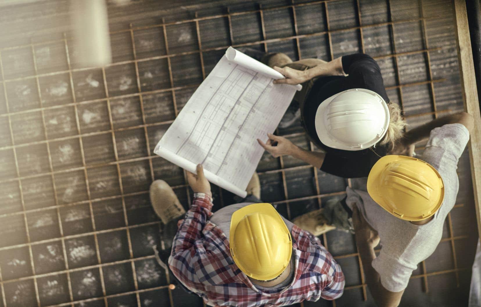 D'ici la fin de l'exercice, la firme d'ingénierie s'attend à gonfler ses revenus de 600 millions.
