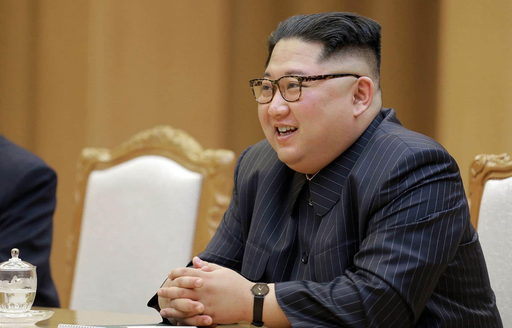 Kim Jong-un a récemment déclaré que le programme d'essais nucléaires et de missiles de son pays est complet, et qu'il n'a donc plus besoin du site de Punggye-ri.