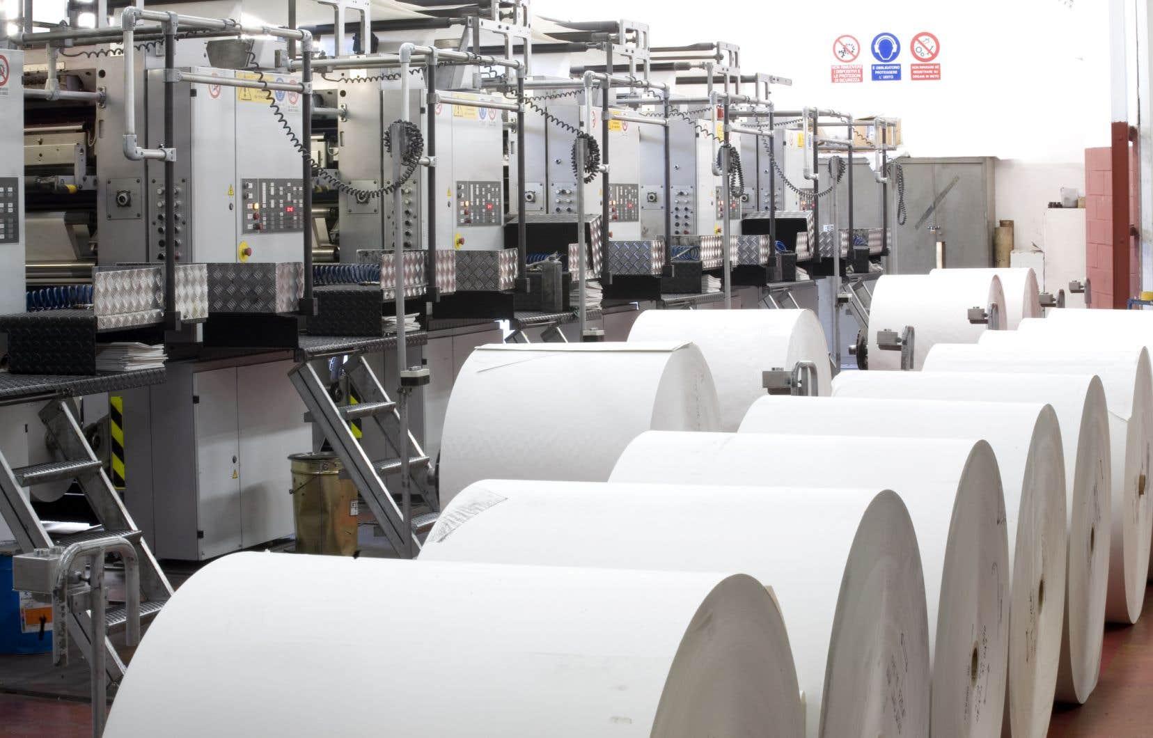 Depuis cette année, les producteurs canadiens sont touchés par des droits préliminaires compensatoires et antidumping.