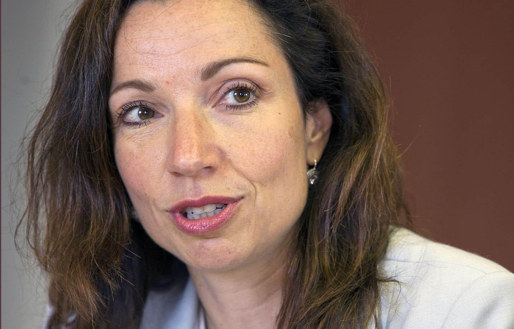 Les résultats du référendum bloquiste qui scellera le sort de Mme Ouellet ne seront connus que le 3 juin.