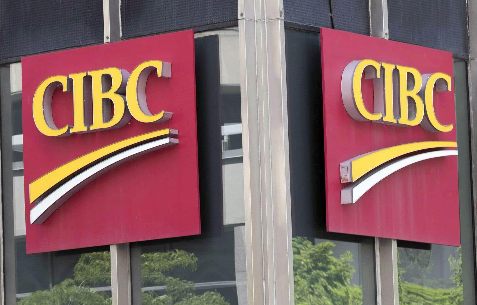 Le prêteur a déclaré un bénéfice net de 1,29 milliard, ou 2,89$ par action, pour le trimestre qui s'est terminé le 30 avril.