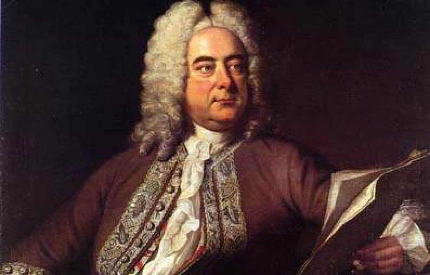 Cette édition du festival se concentre sur le compositeur Georg Friedrich Händel.