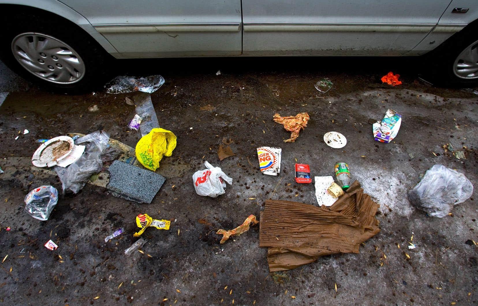 Des maires ont constaté que leurs arrondissements ne figuraient pas parmi ceux qui bénéficieront cette année de la mise en place de brigades de propreté.