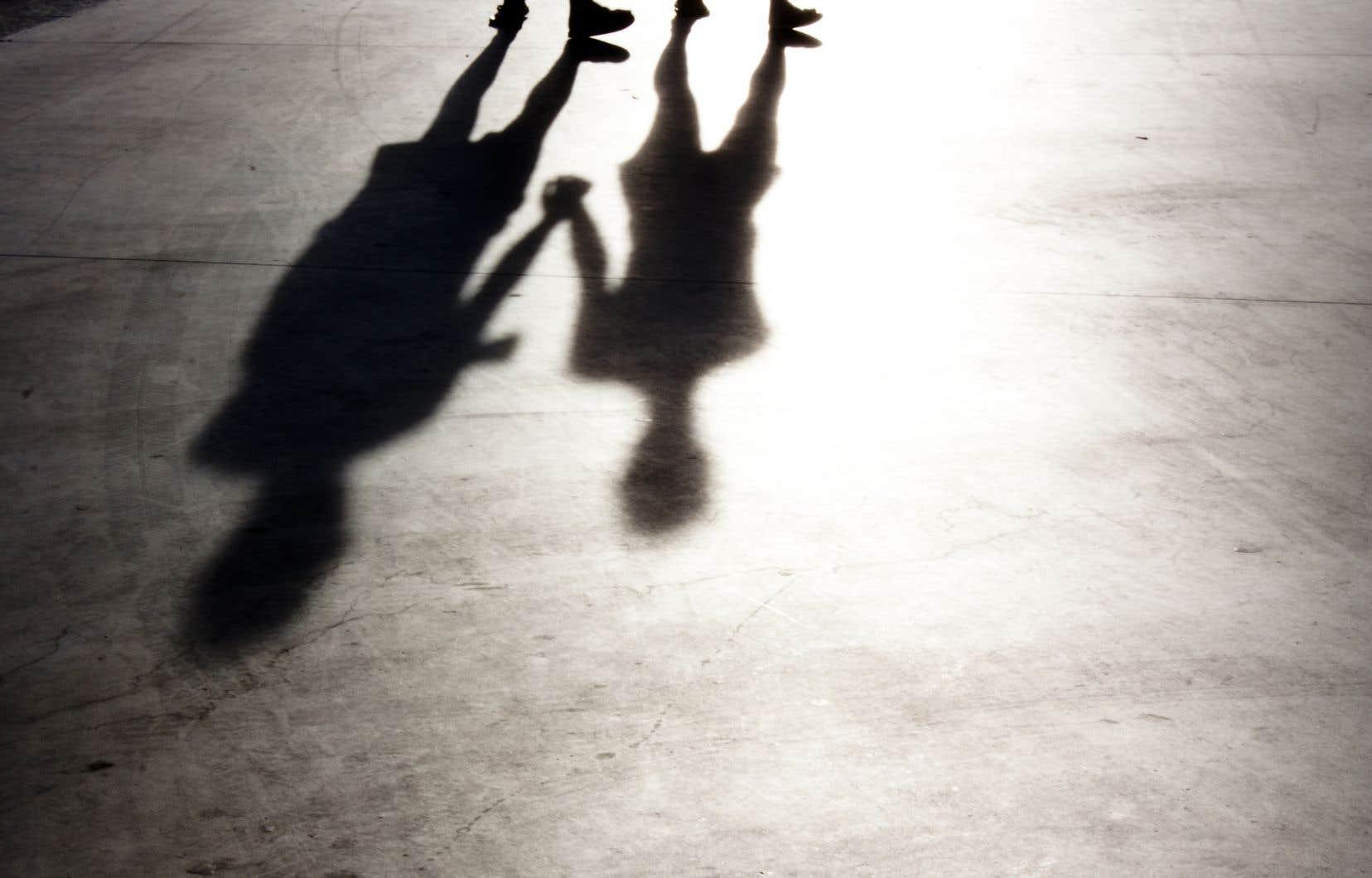 Les dossiers de 882 jeunes pour lesquels un signalement pour agression sexuelle avait été fait ont été analysés.
