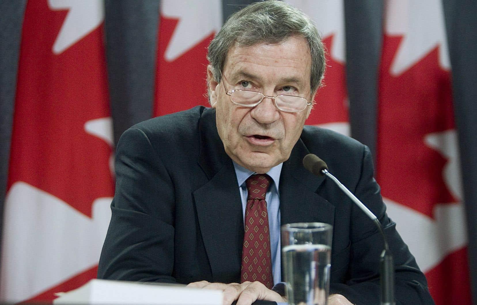L'obligation de signaler les cas de torture au ministre des Affaires étrangères était l'une des principales recommandations du juge Dennis O'Connor en 2004, à la suite de son enquête sur l'arrestation et la détention de Maher Arar.