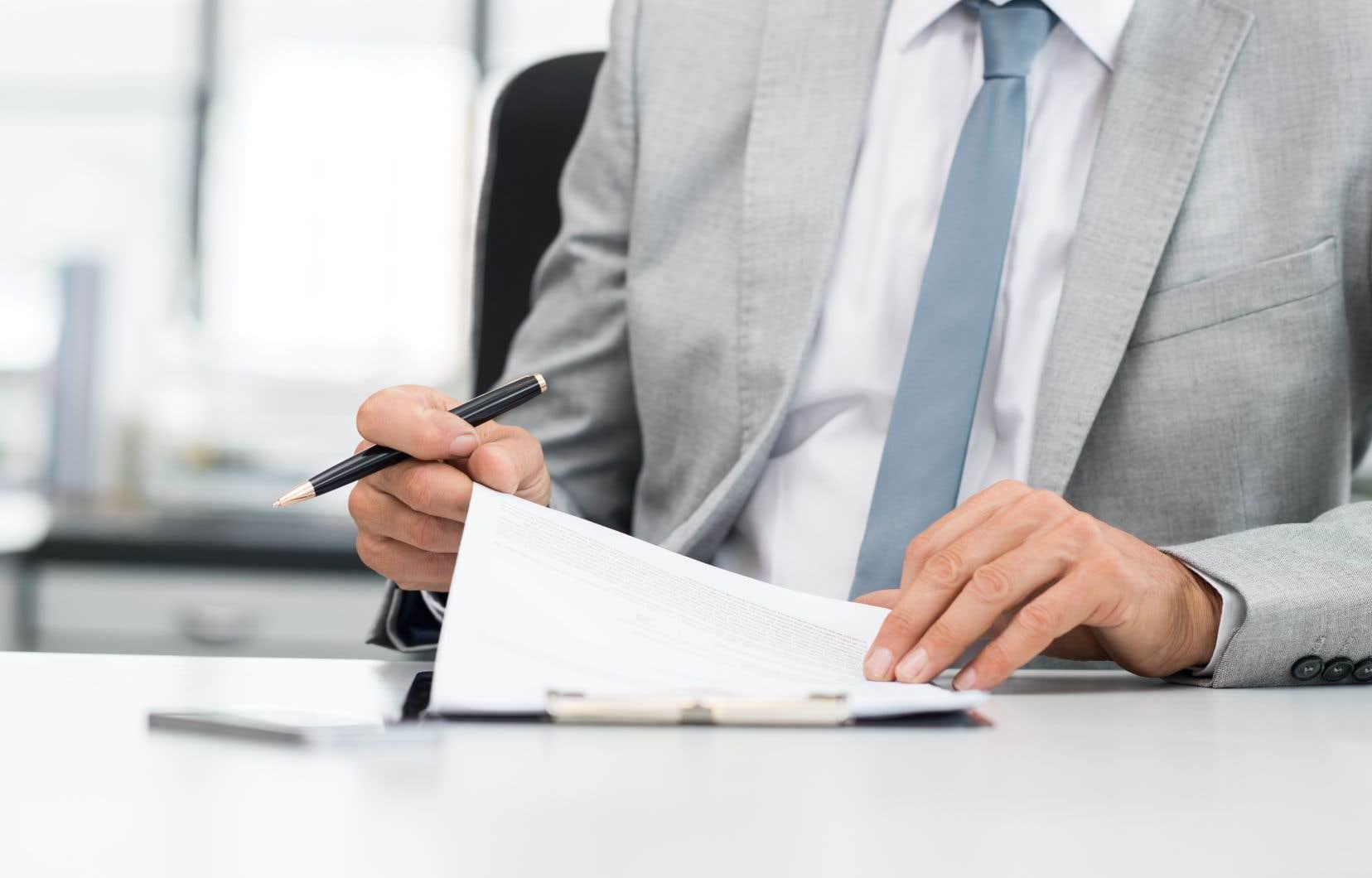 L'AMF, qui se finance à partir des cotisations prélevées auprès de l'industrie, a dû embaucher 16 personnes de plus.