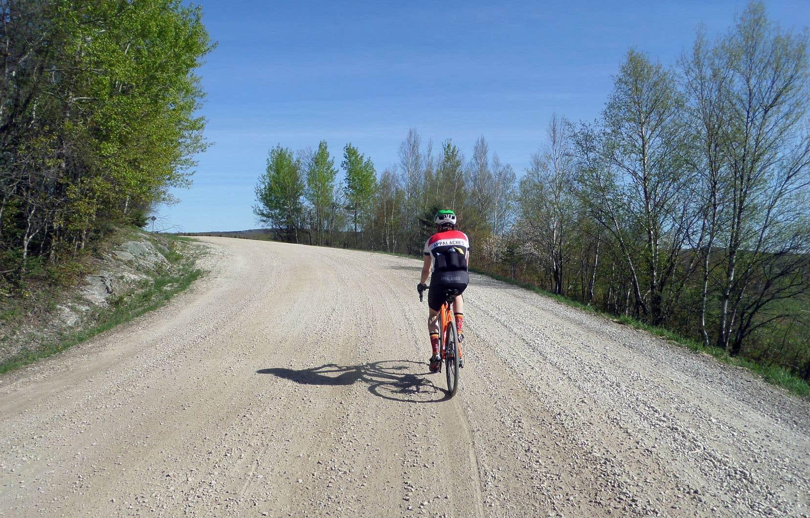 La Classique des Appalaches est l'un des événements cyclistes les plus en vue en ce moment au Québec.