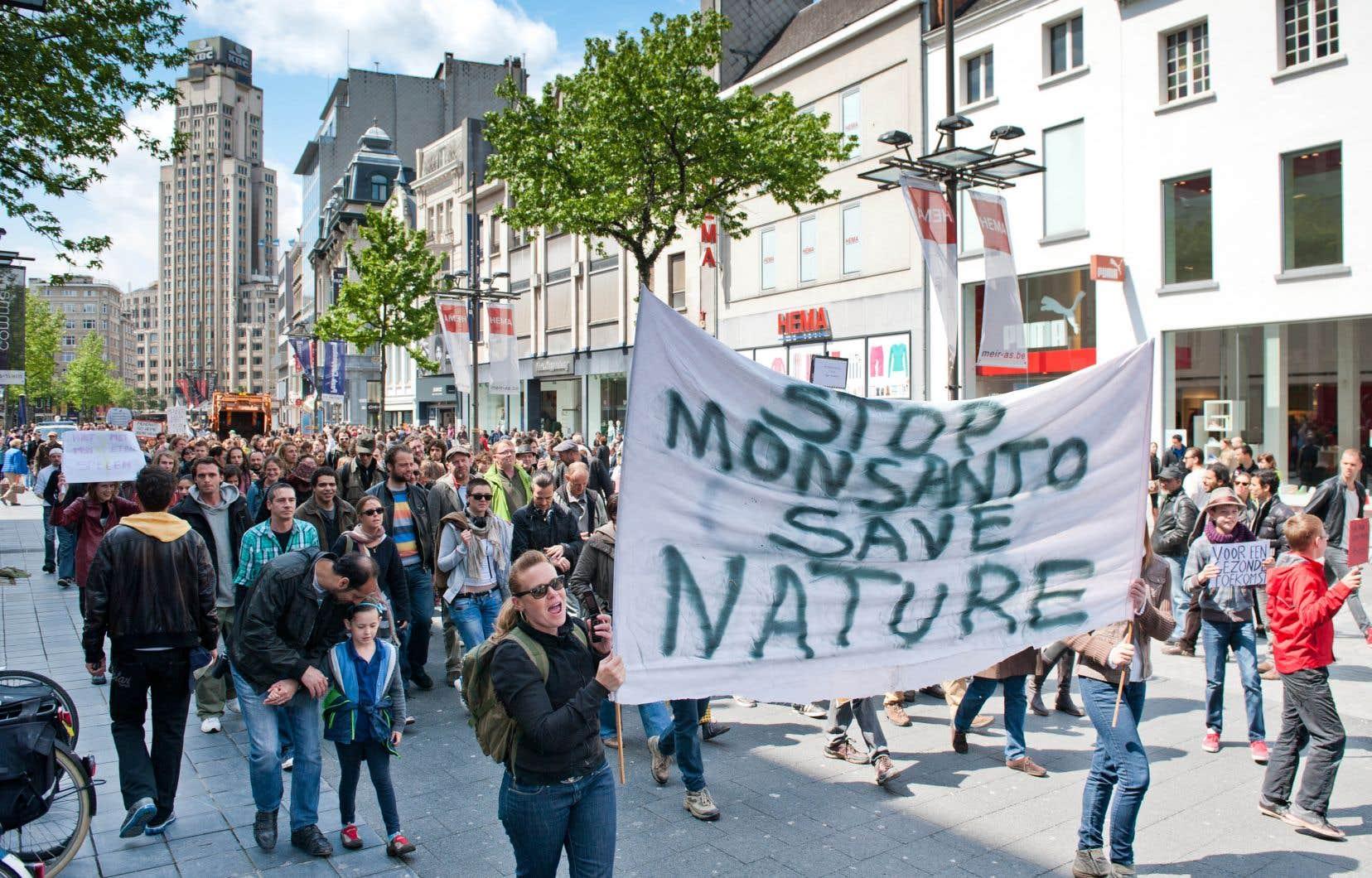 Monsanto a été mêlée à toute une série de procédures judiciaires autour de scandales sanitaires et de nuisances à l'environnement.